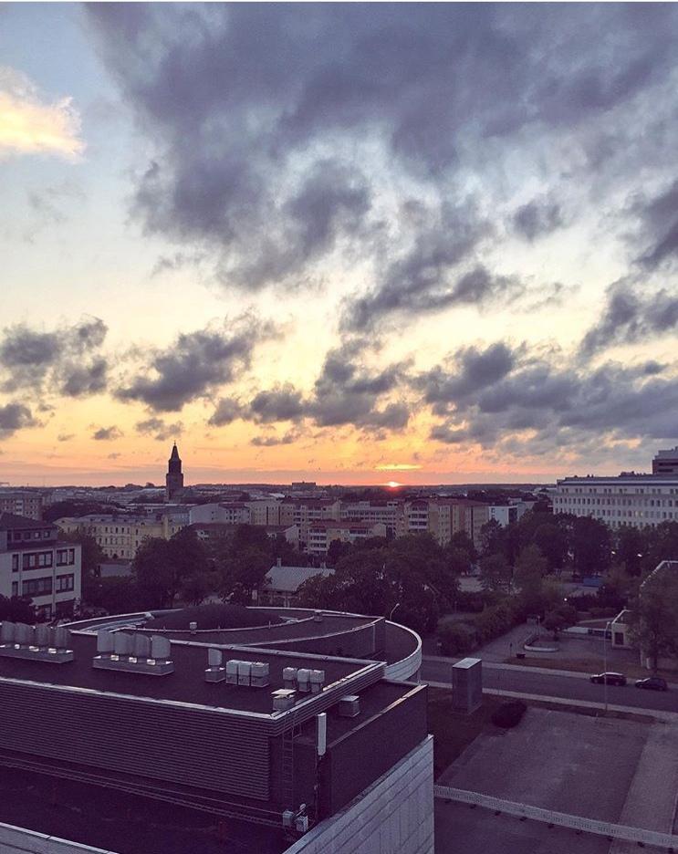 Turku- parhaat paikat
