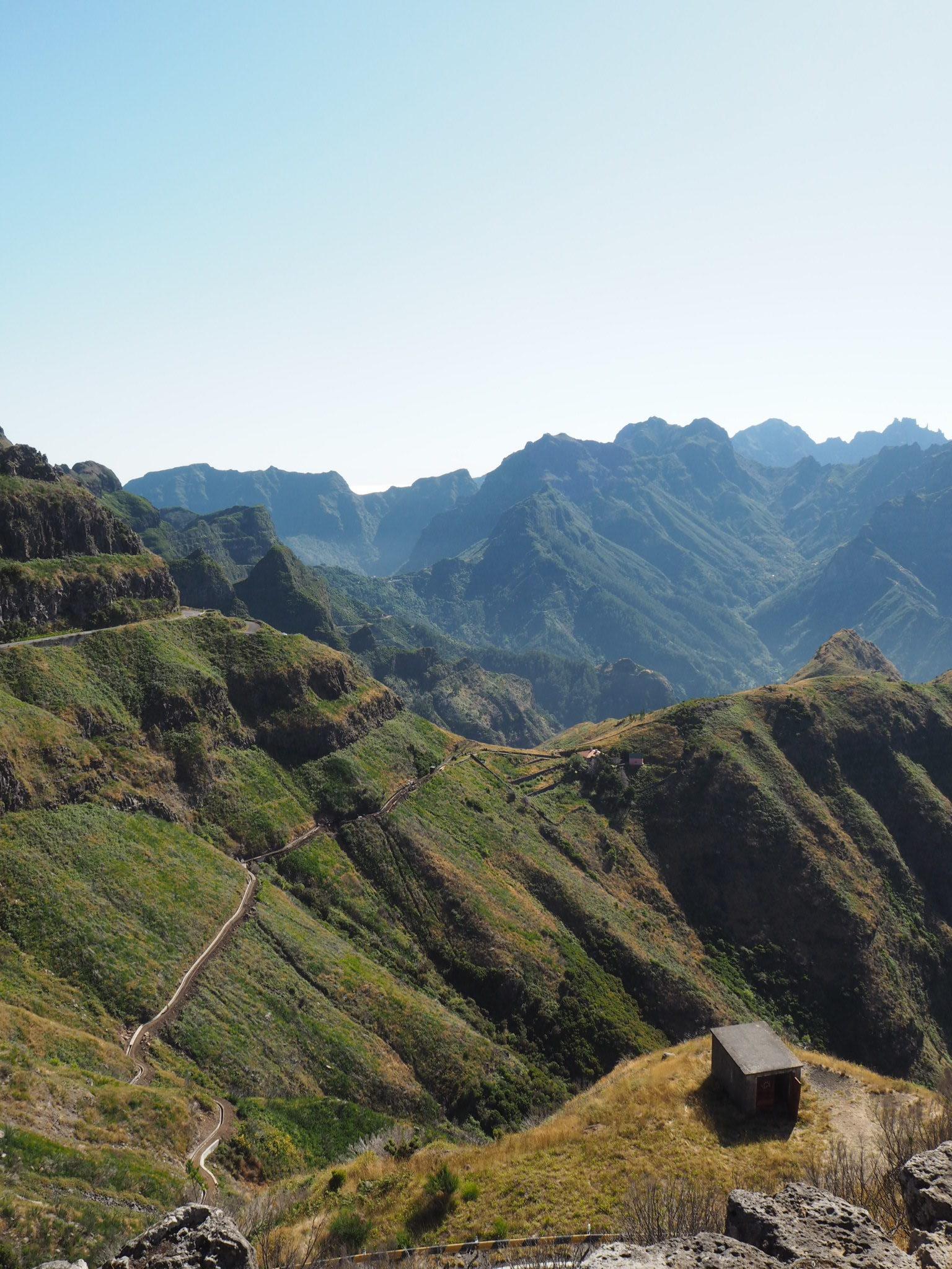 Vinkit unohtumattomaan matkaan Madeiralle