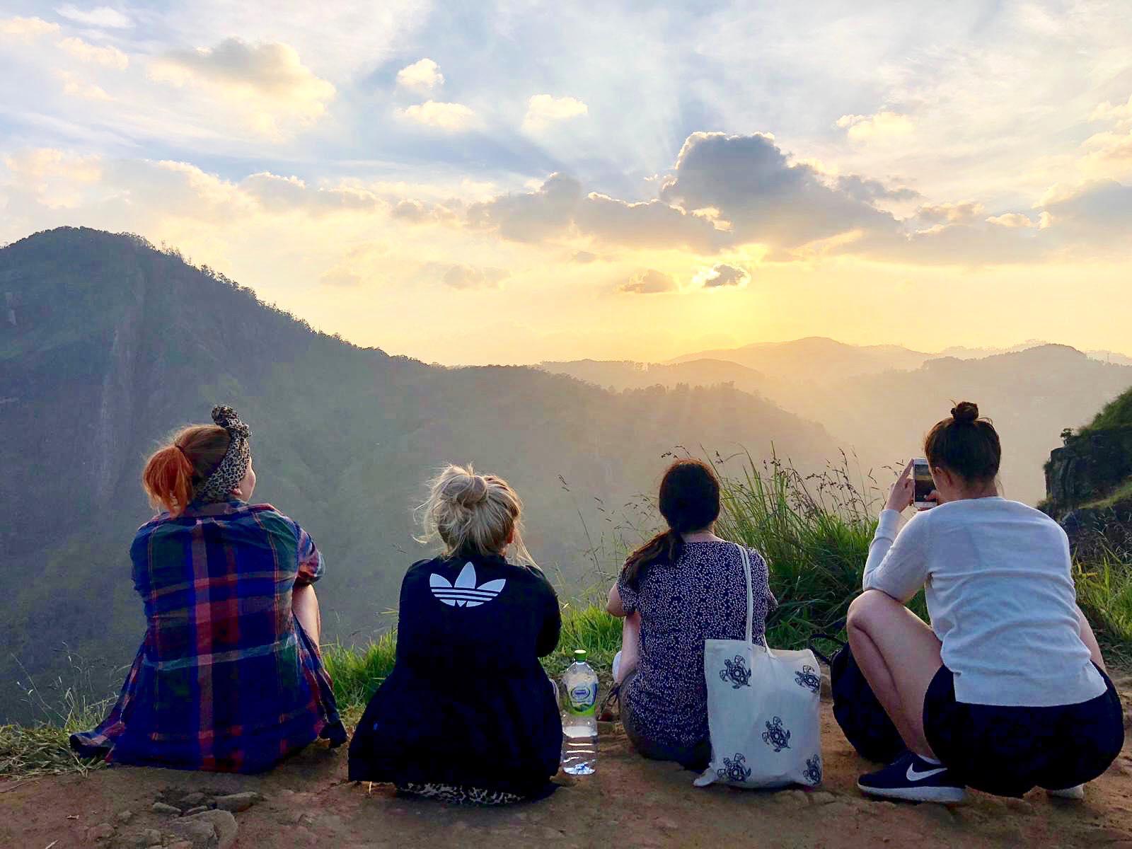 Pisara Intian valtameressä – Sri Lanka valloittaa sydämen