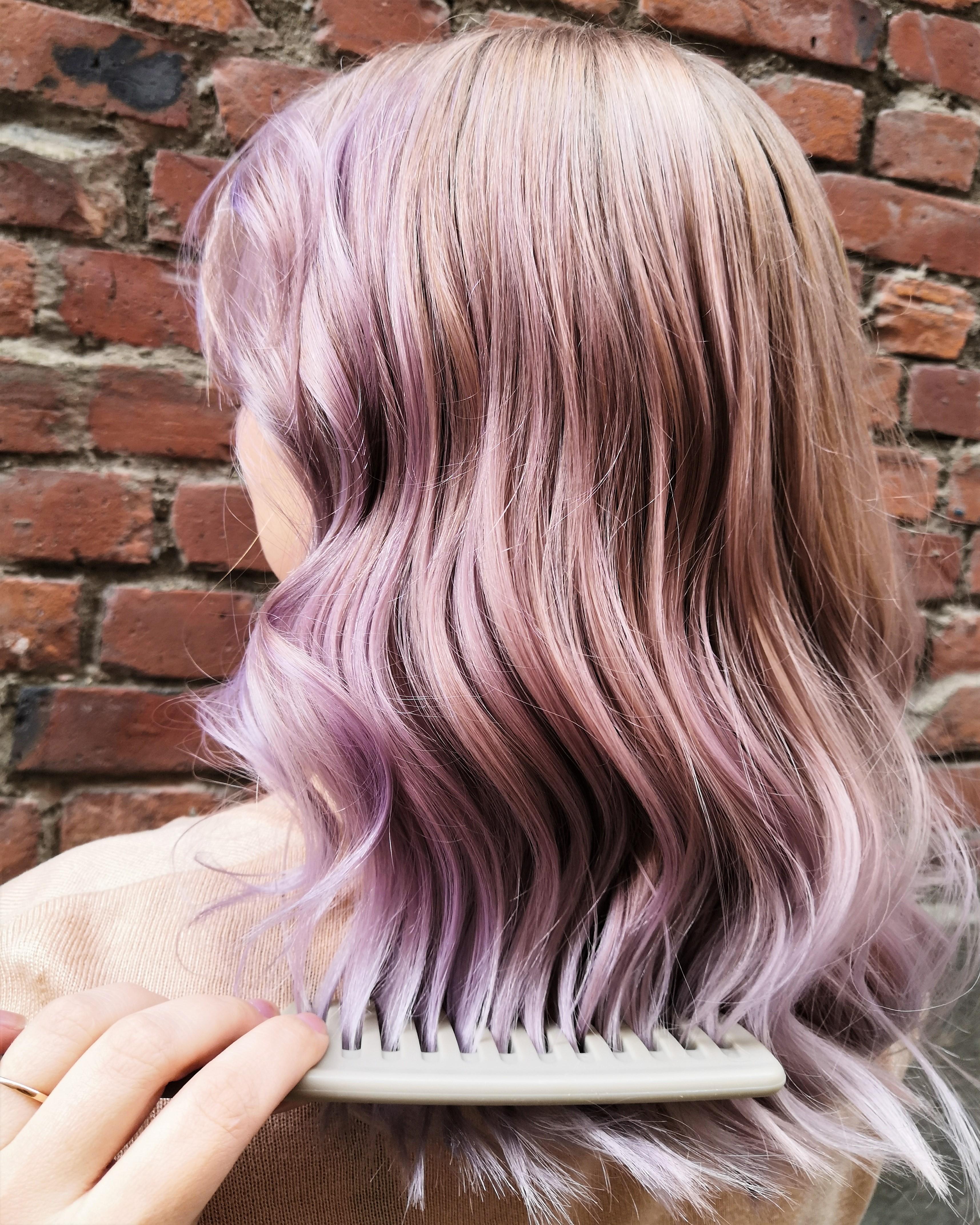 Miten hiuksia hoidetaan kesällä?