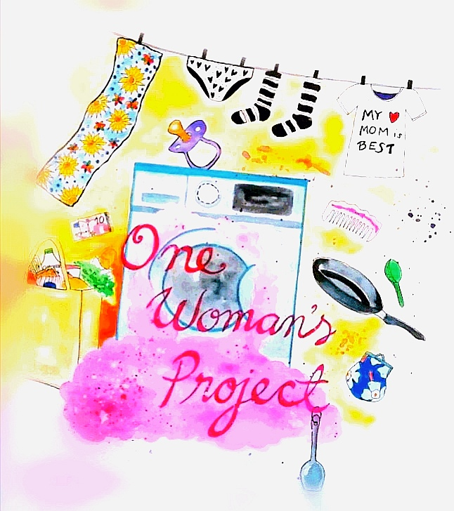 One Woman's Project