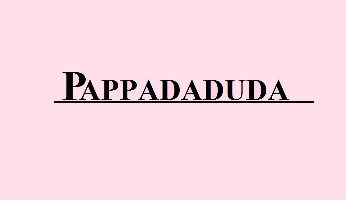 Pappadaduda