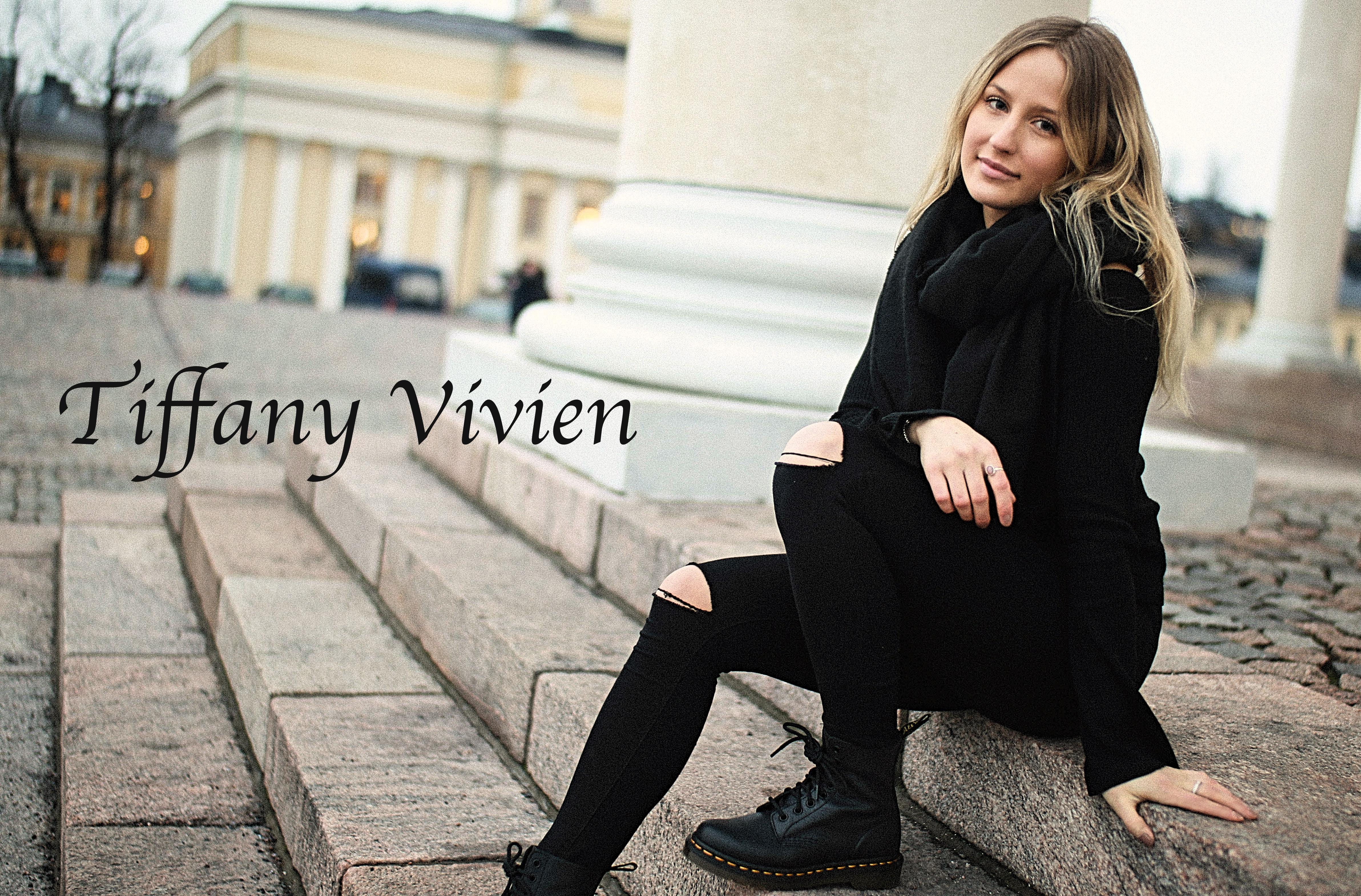 TiffanyVivien