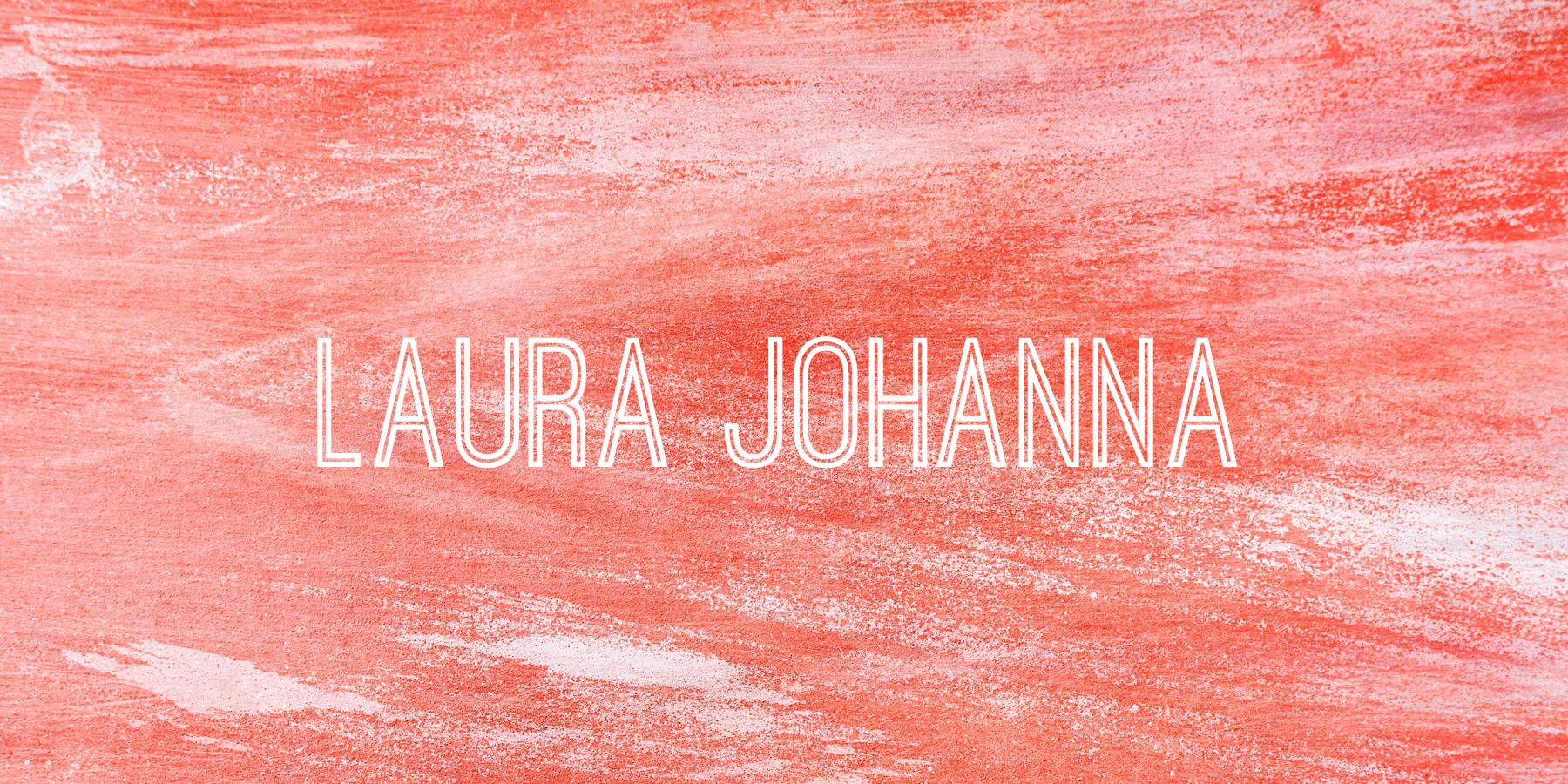 Laurajohanna