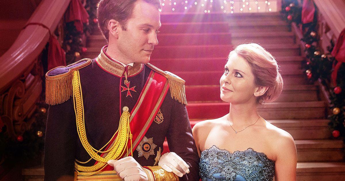 Netflix / A Christmas Prince / Jouluprinssi / Suosikkiasioita / Erään romanttisen komedian anatomia