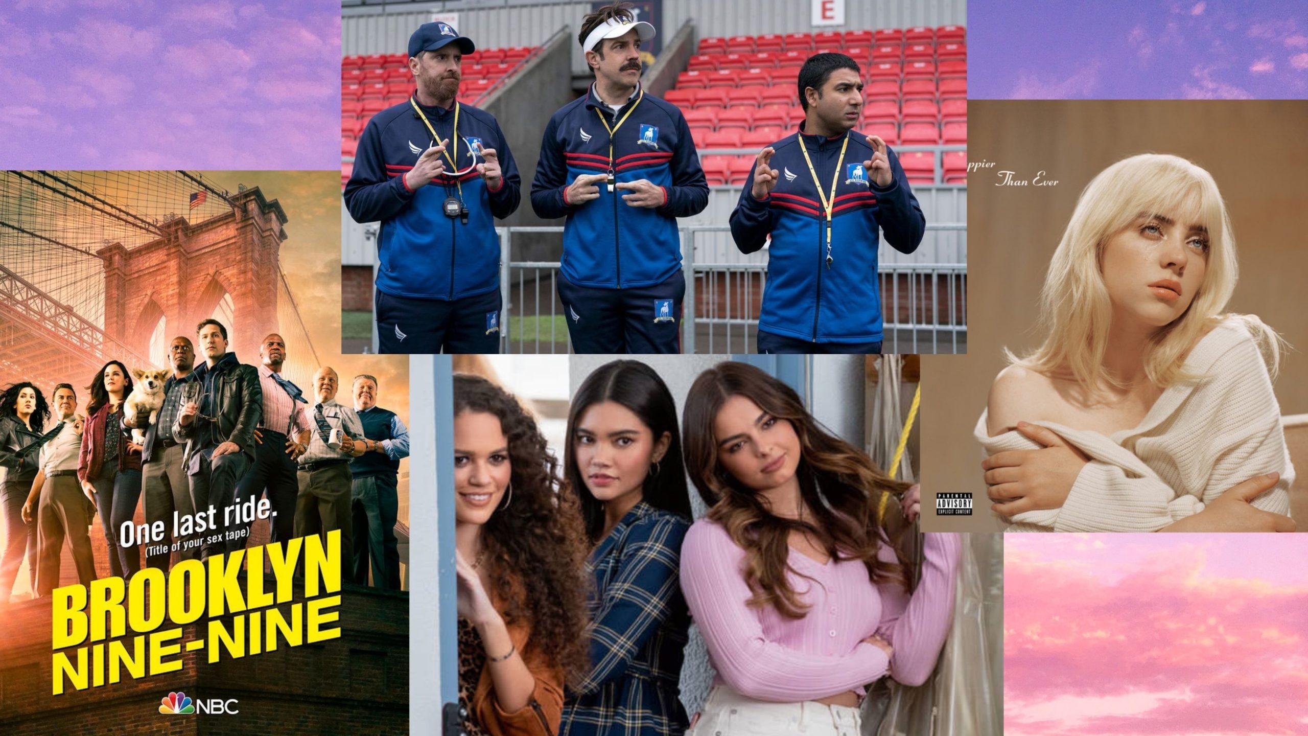 Viime aikojen suosikkiasioita: Netflixin rom com -kulttuuriteko ja komediasarja, jota ilmeisesti rakastankin