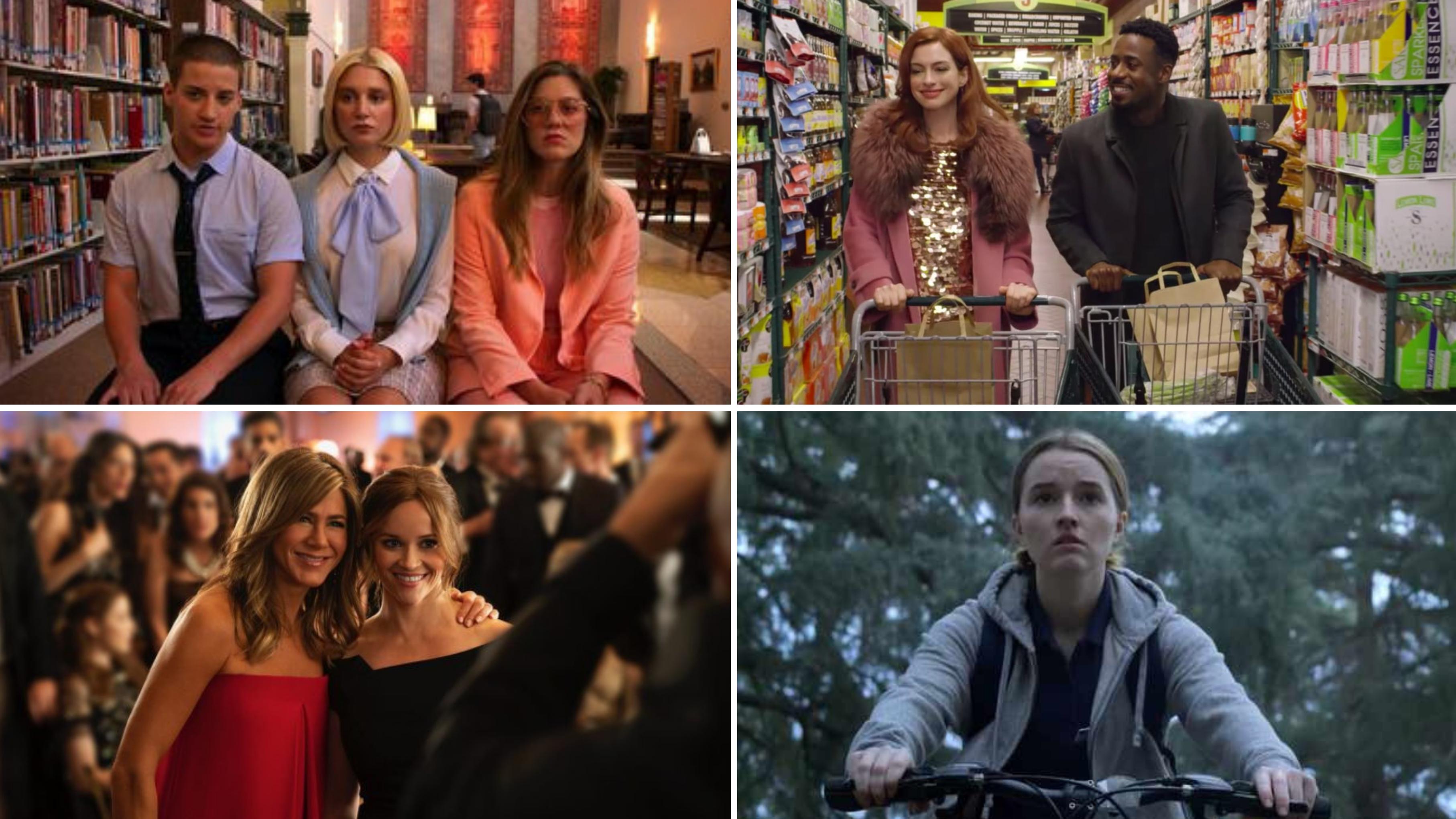 Kuusi mielenkiintoista uutuussarjaa syksyyn 2019 (ja vanhat suosikit)