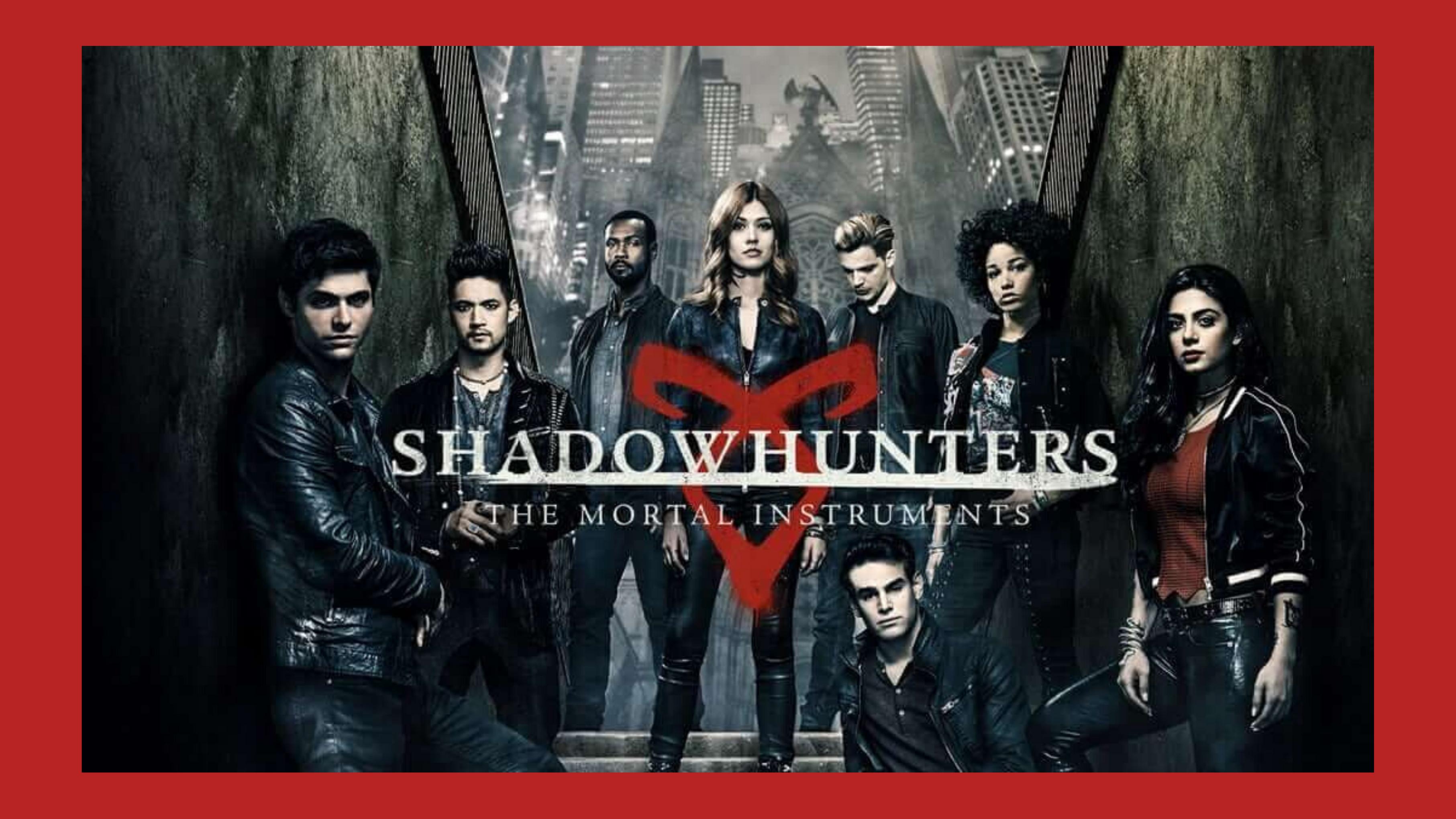 Shadowhunters, #Malec ja suuri oivallus fantasiasarjoista