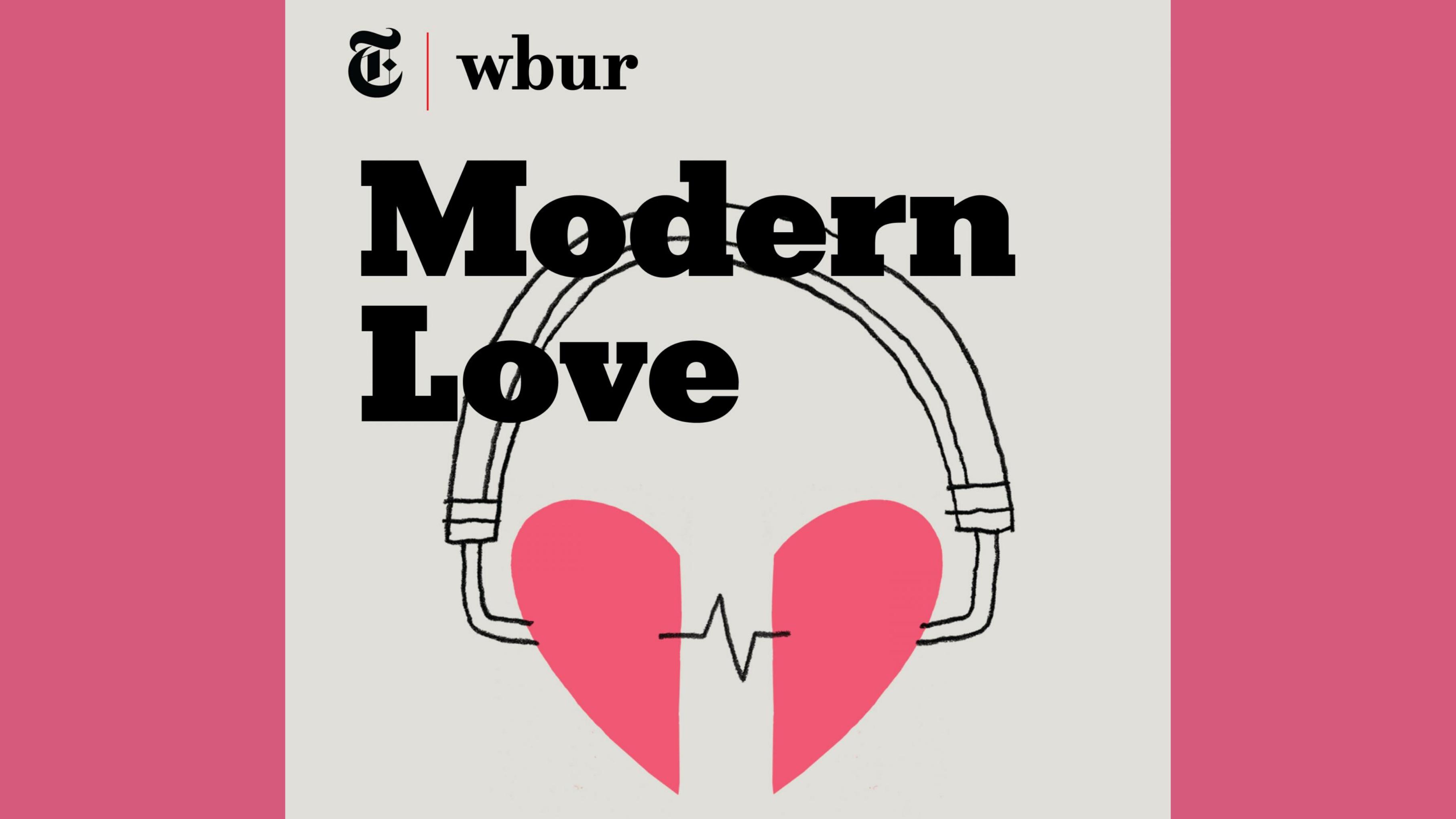Modern Love: kelvollinen sarjana, loistava podcastina