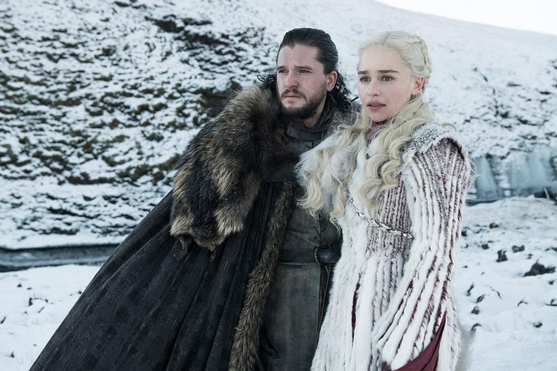 20 asiaa, jotka tiedän Game of Thronesista näkemättä jaksoakaan