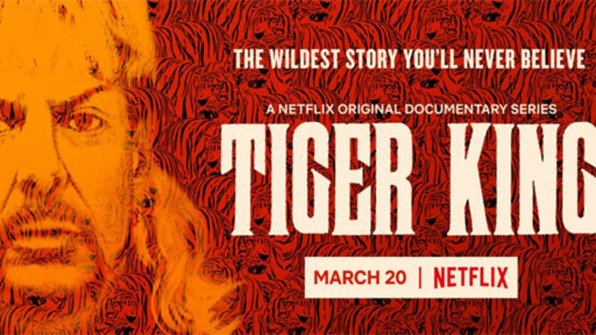 Netflix Tiger King