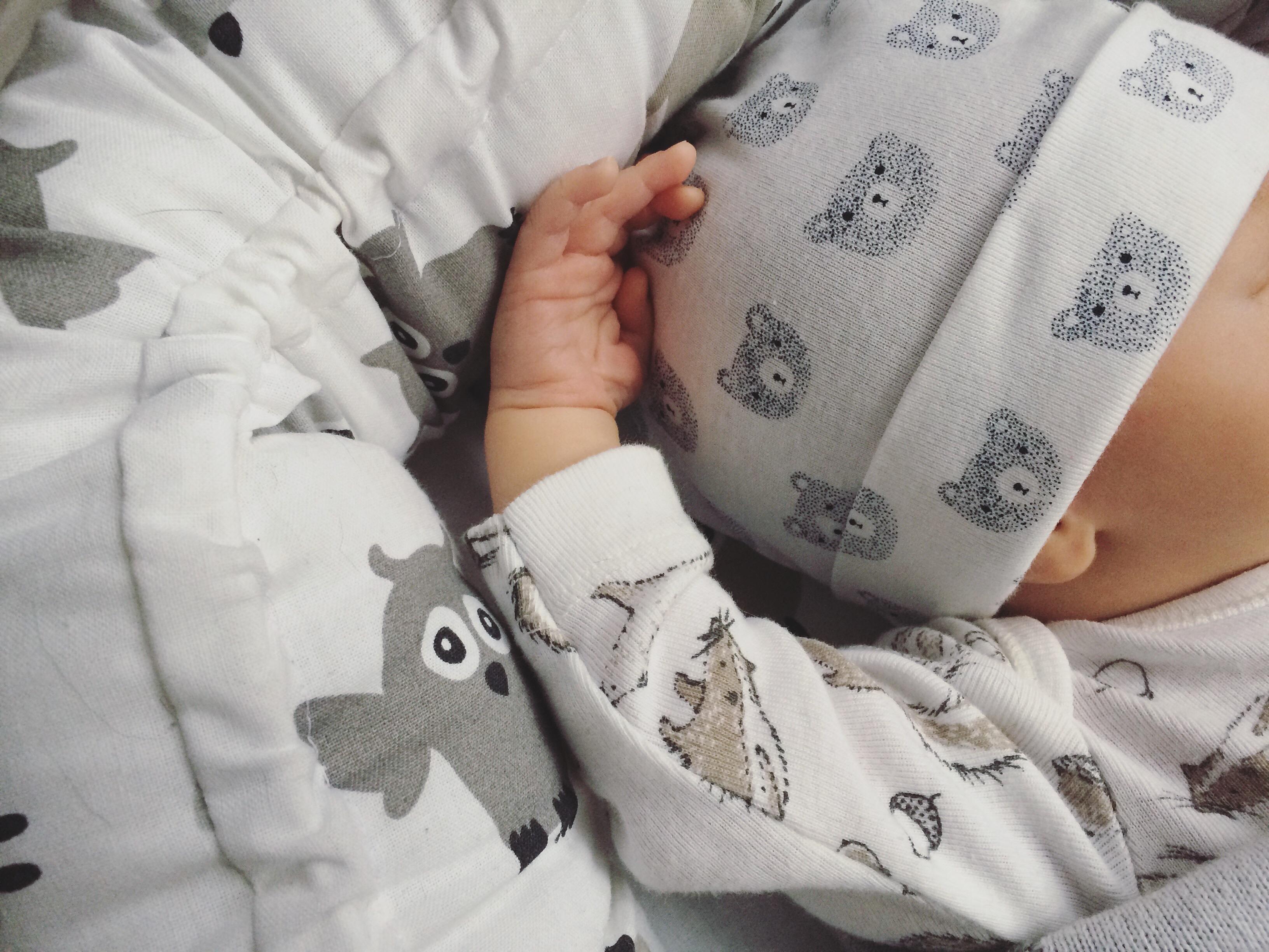 mitä tarvikkeita vauvalle