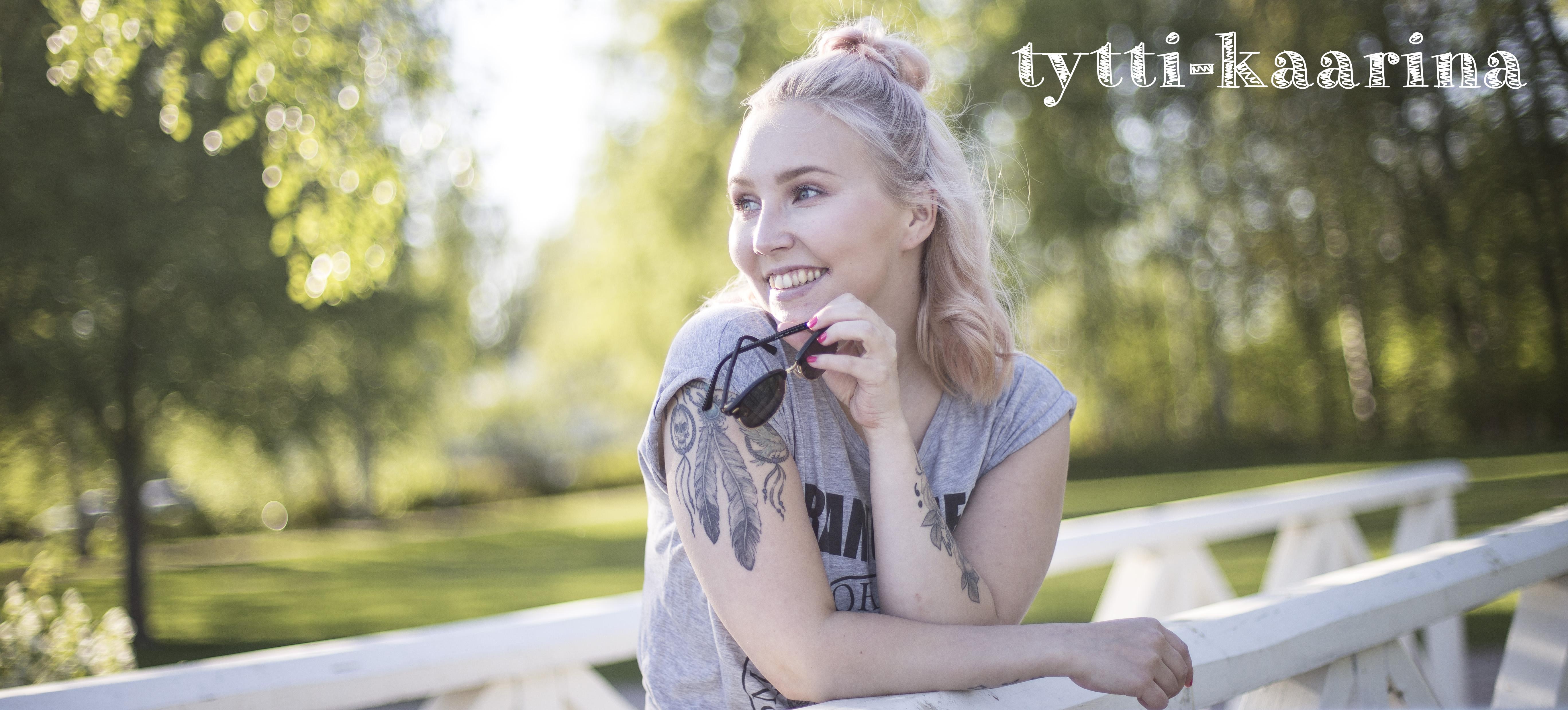 Tytti-Kaarina