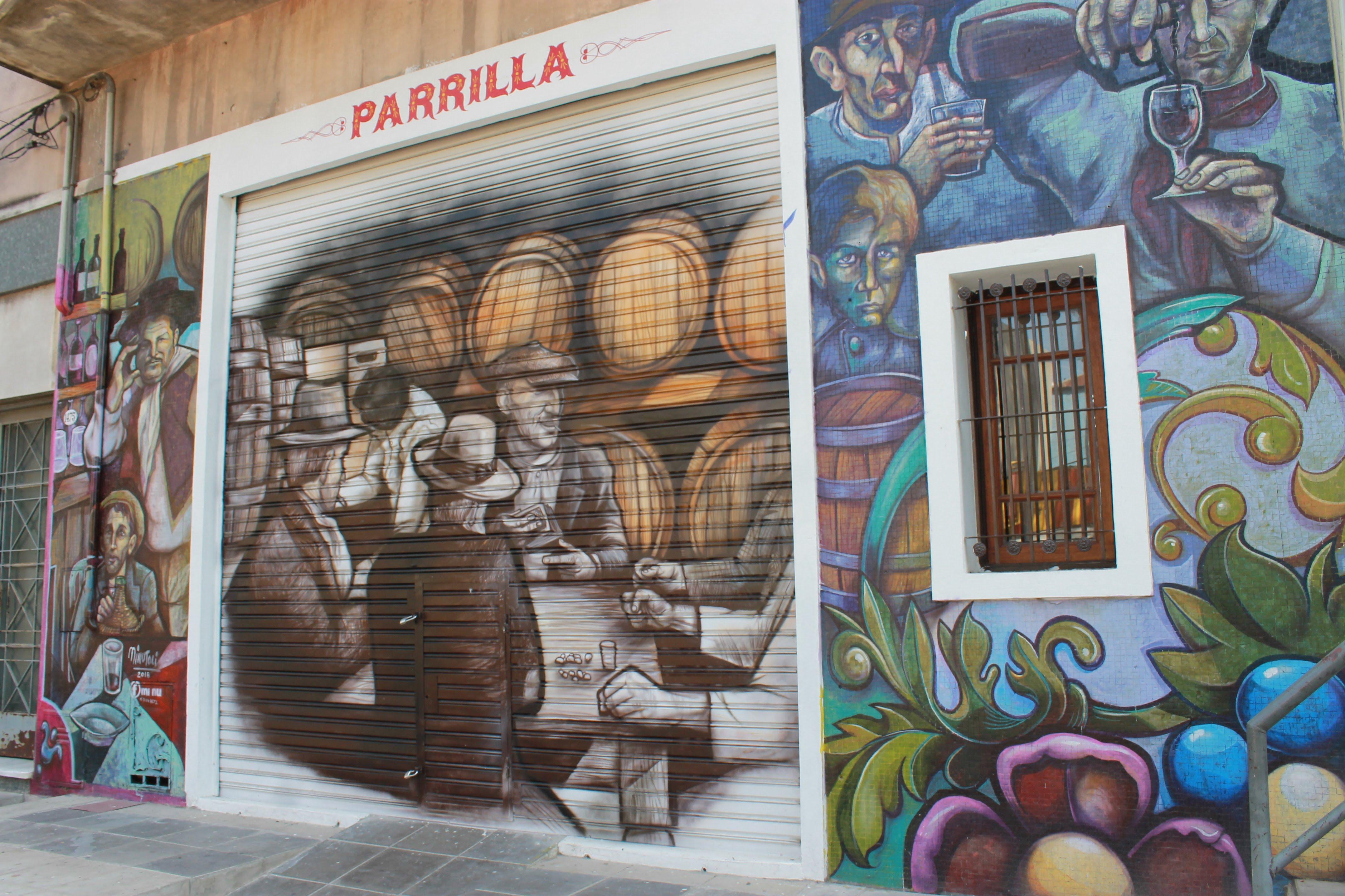 9 asiaa Buenos Airesista