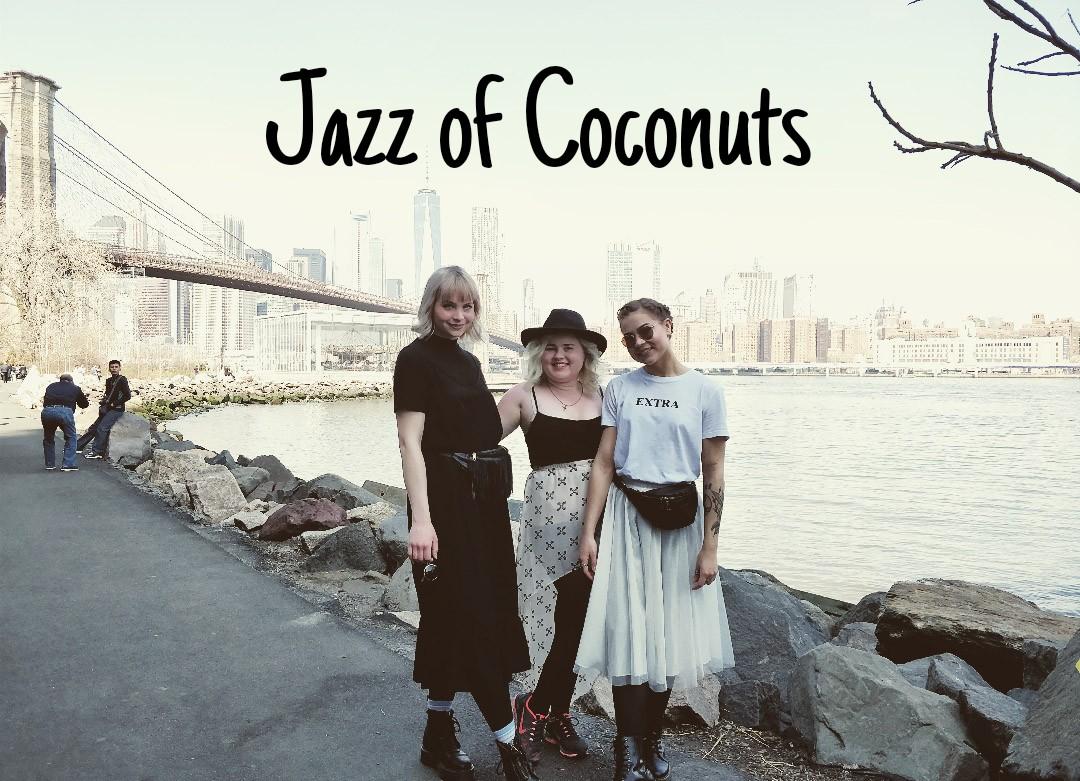 Jazz of Coconuts