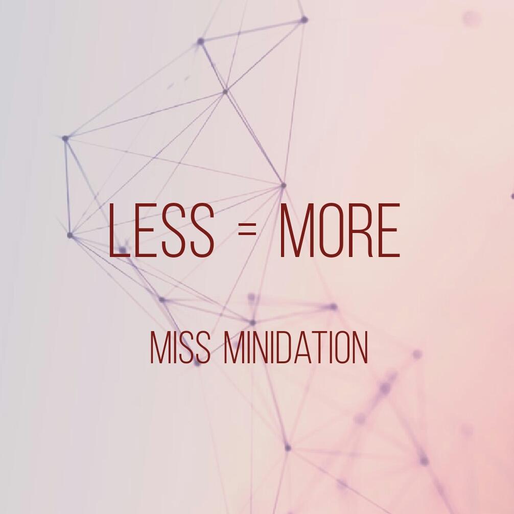 Miss Minidation