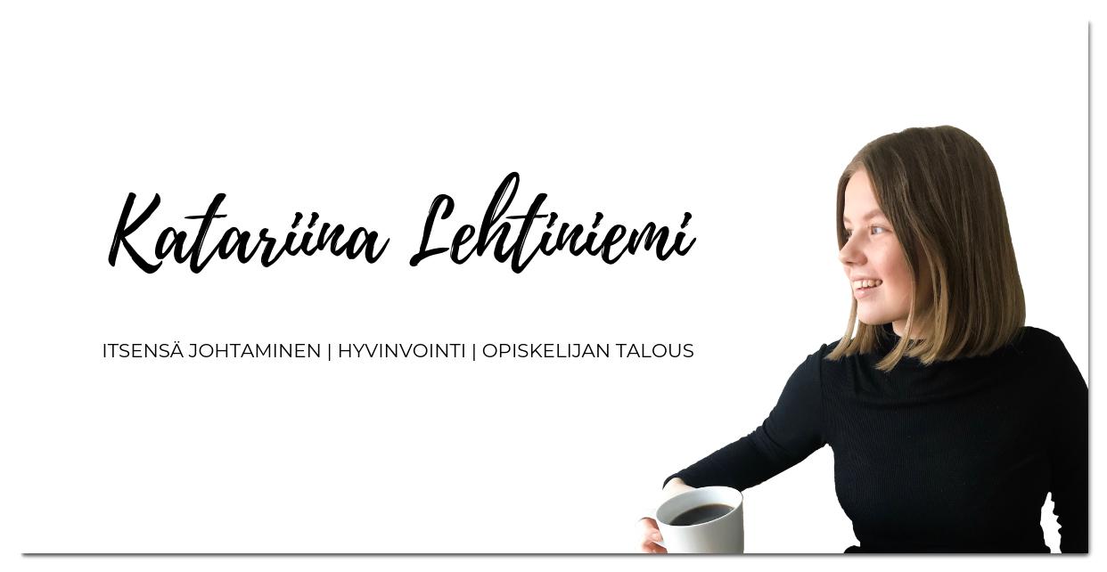 Katariina Lehtiniemi
