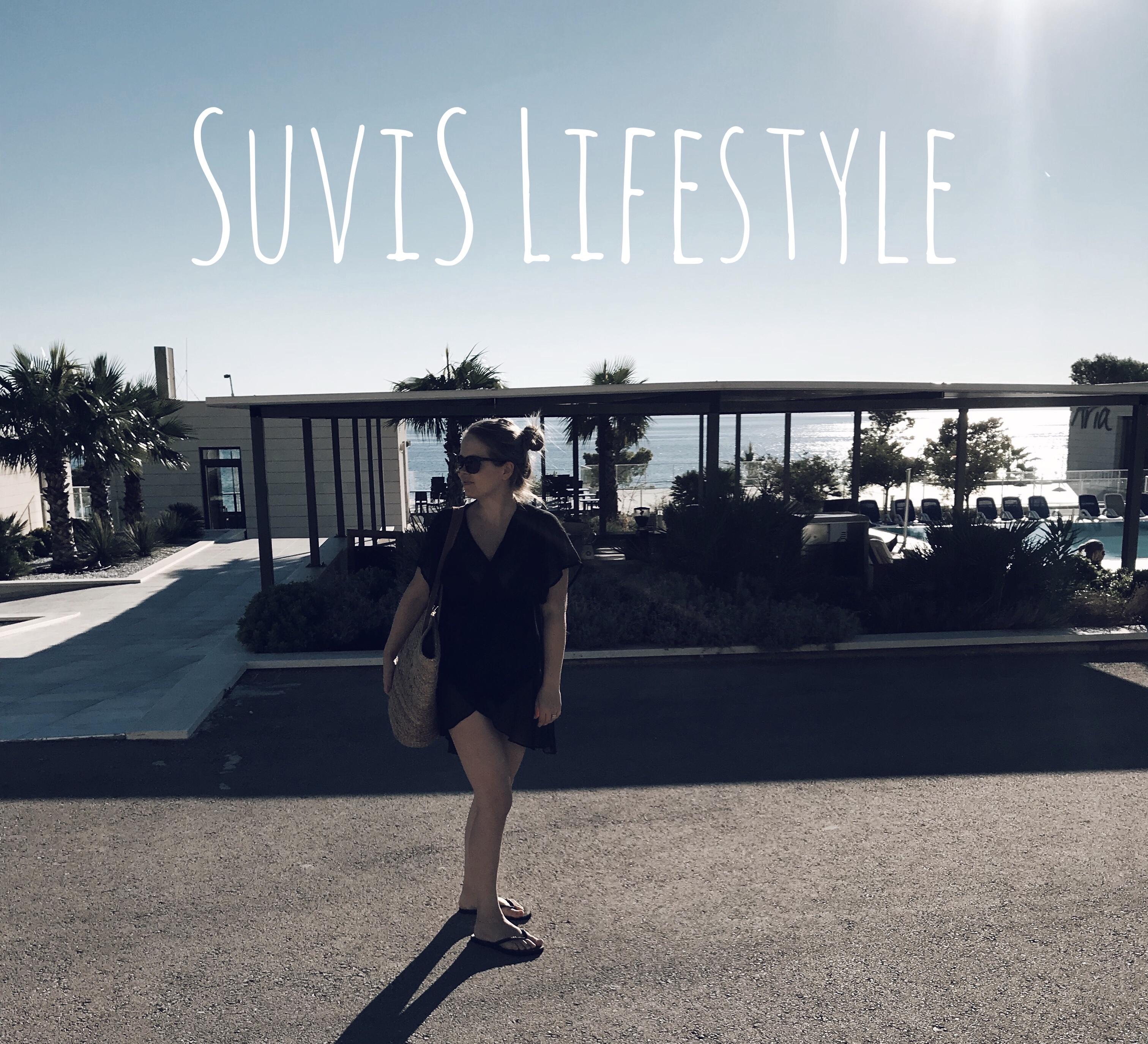 SuviS Lifestyle