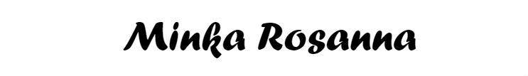 Minka Rosanna