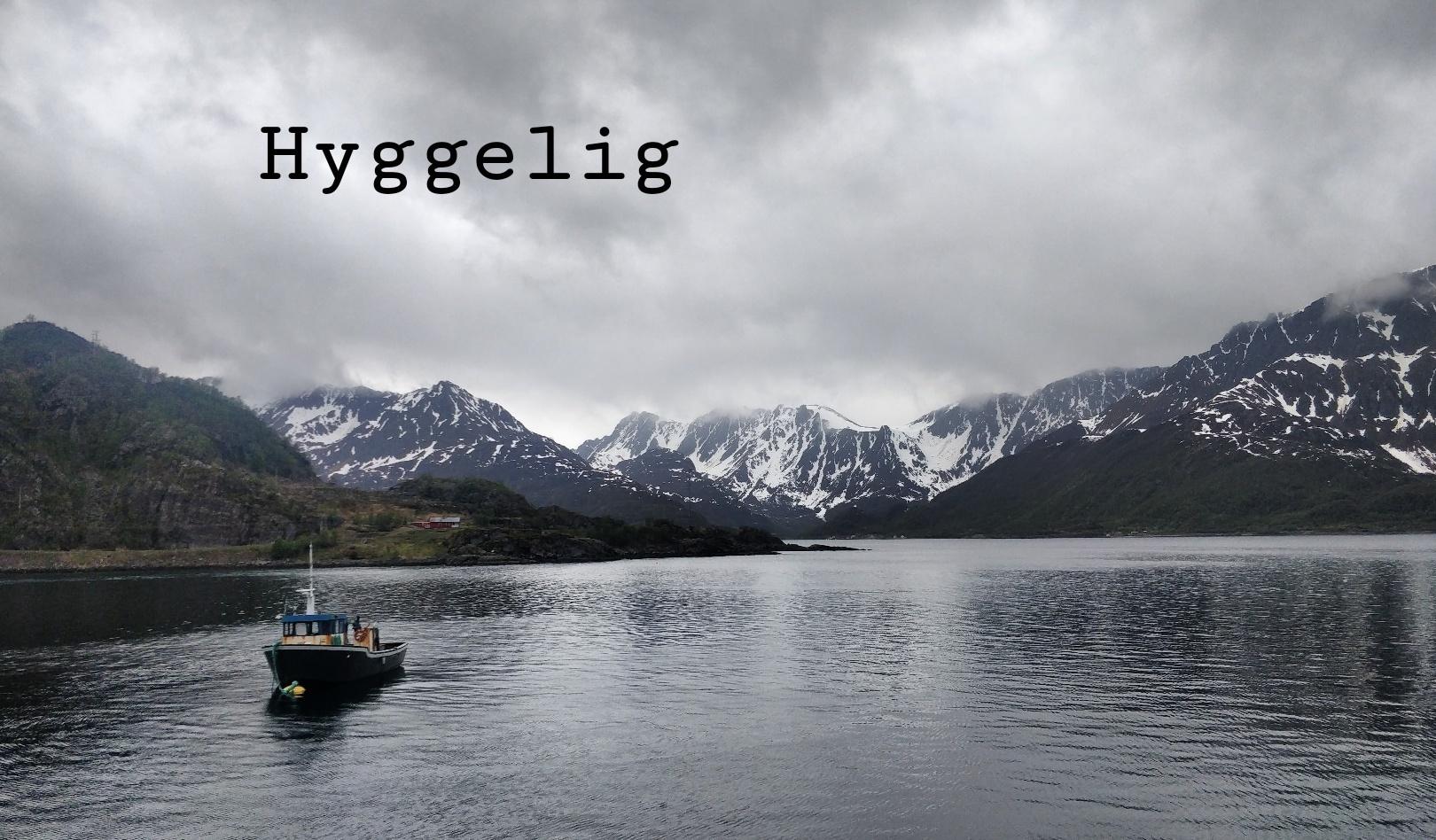 Käännös englannista nykypäivän norjaksi silmänräpäyksessä