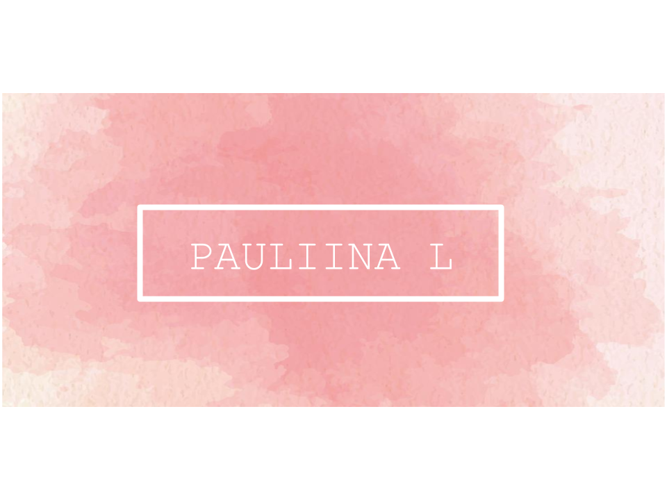 Pauliina L.