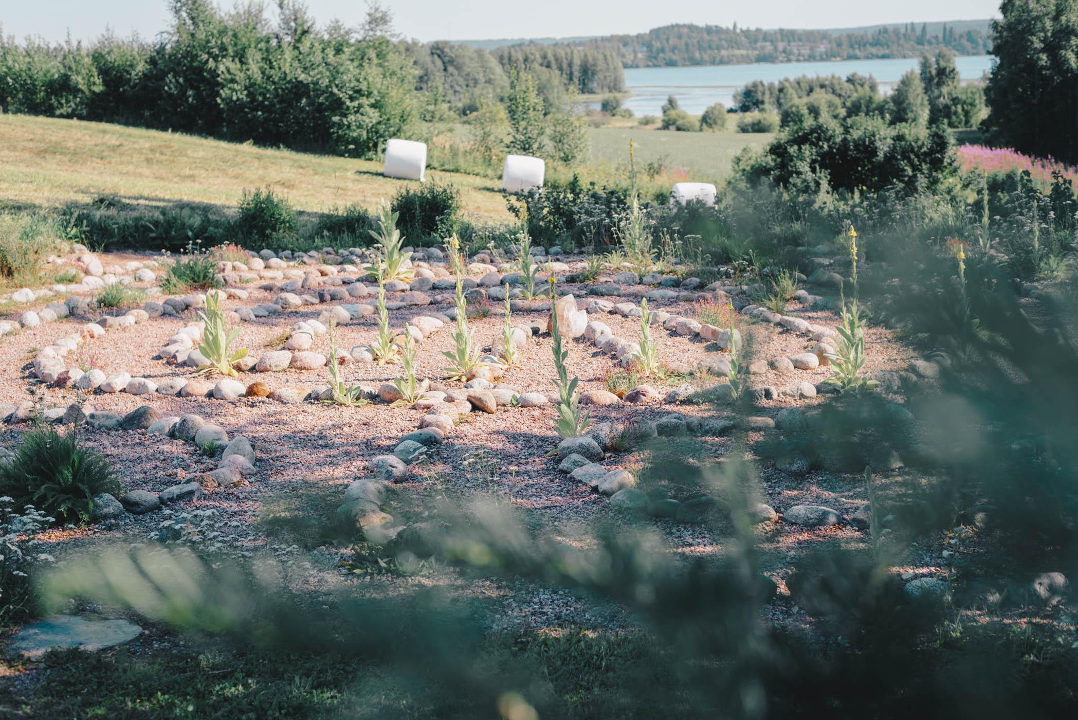 Jatulintarha Hämeenkyrö Frantsila