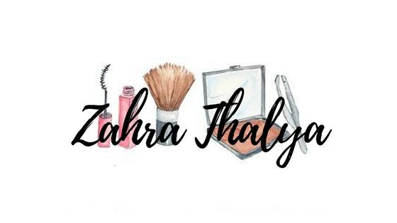 Zahra Thalya