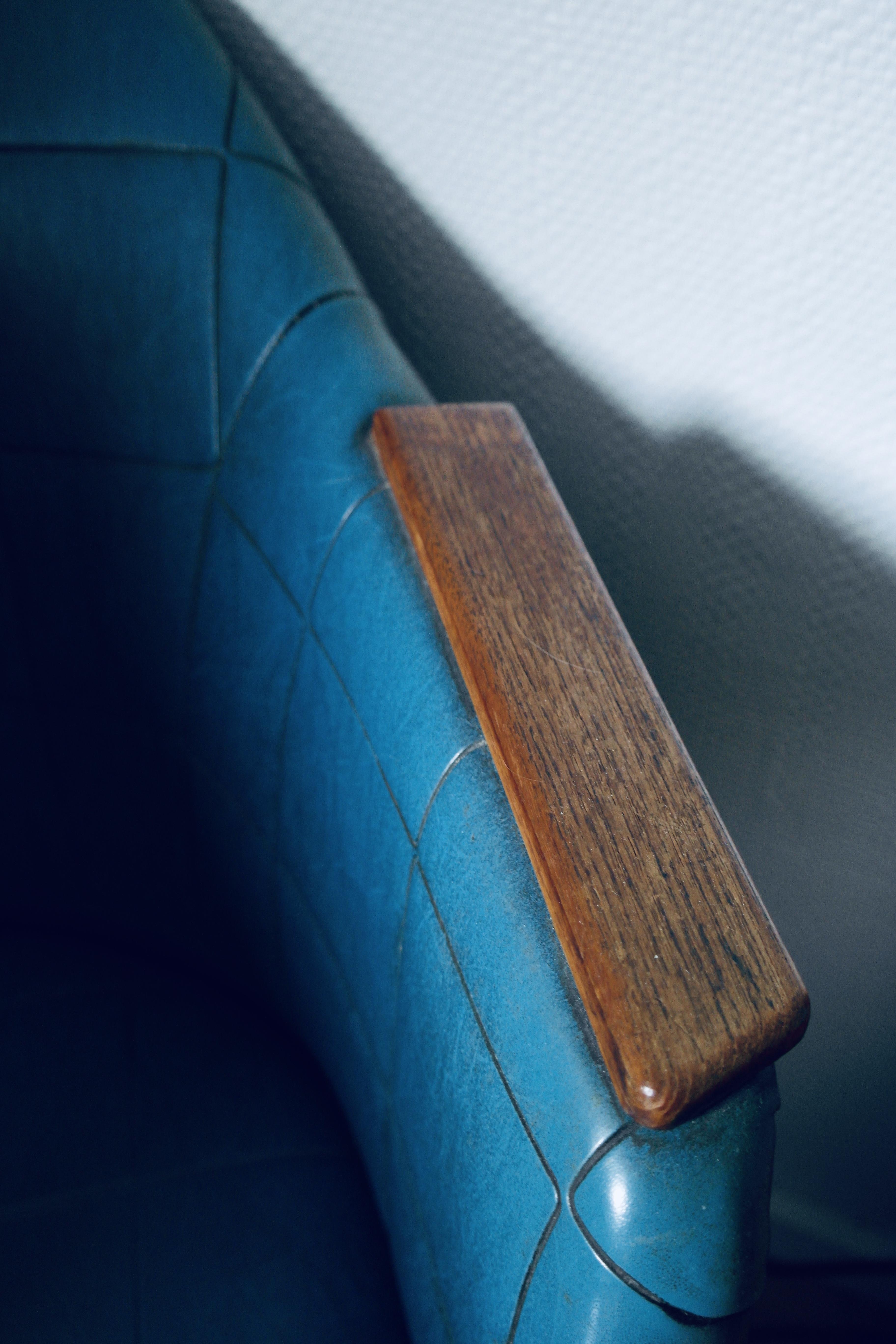 vintage nojatuoli