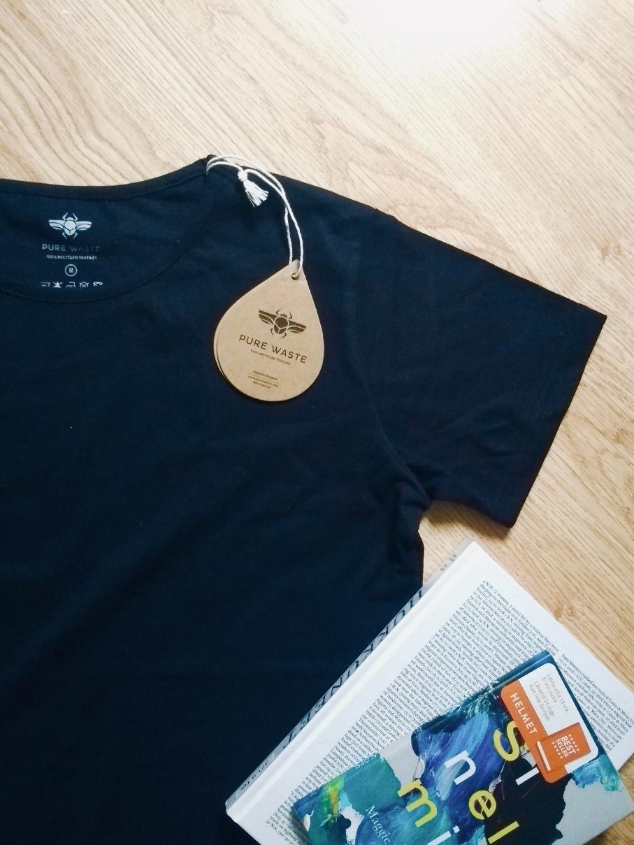 vastuullinen t-paita