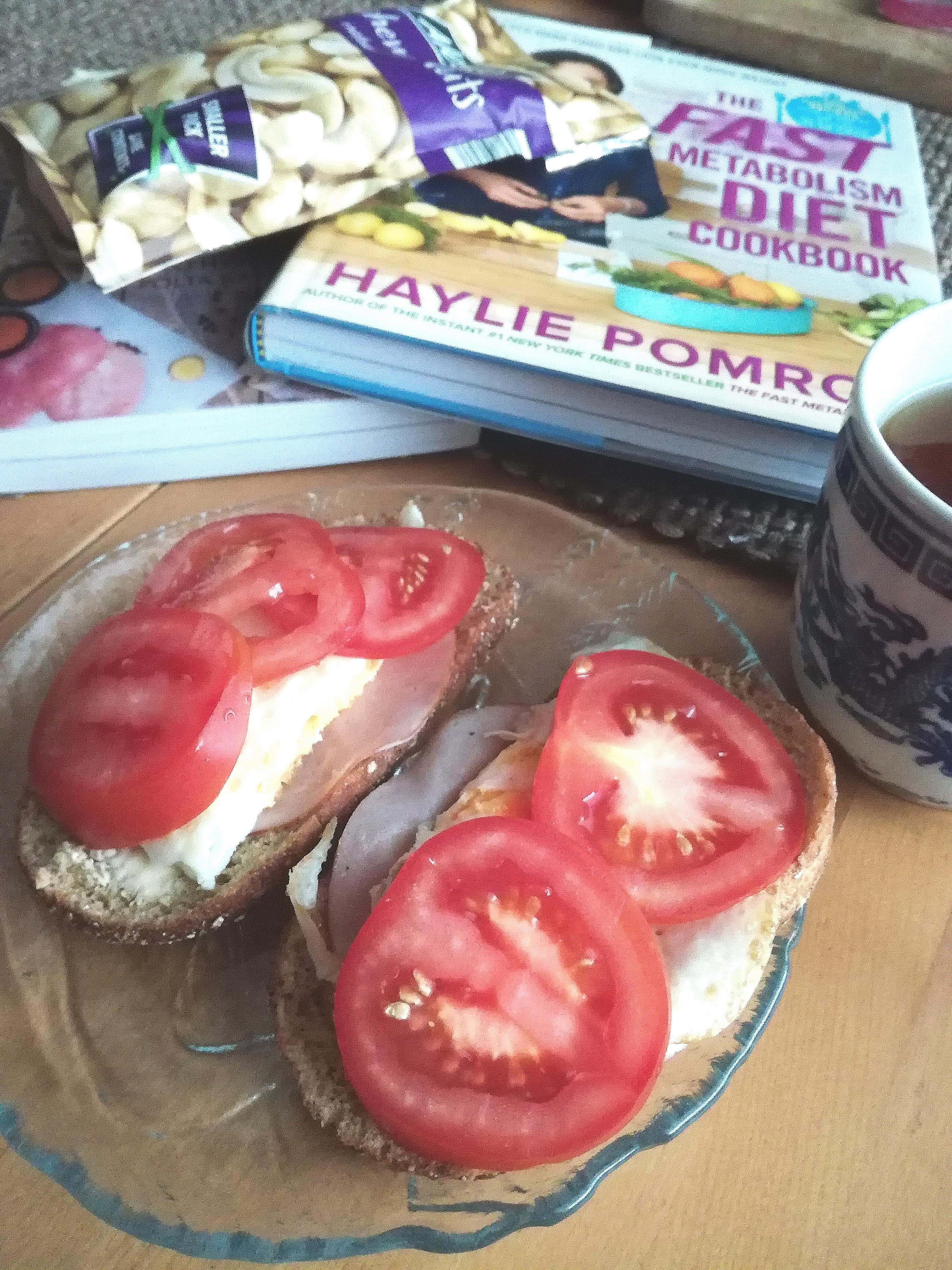 Nopean aineenvaihdunnan dieetin kertauskurssi, vaihe 3