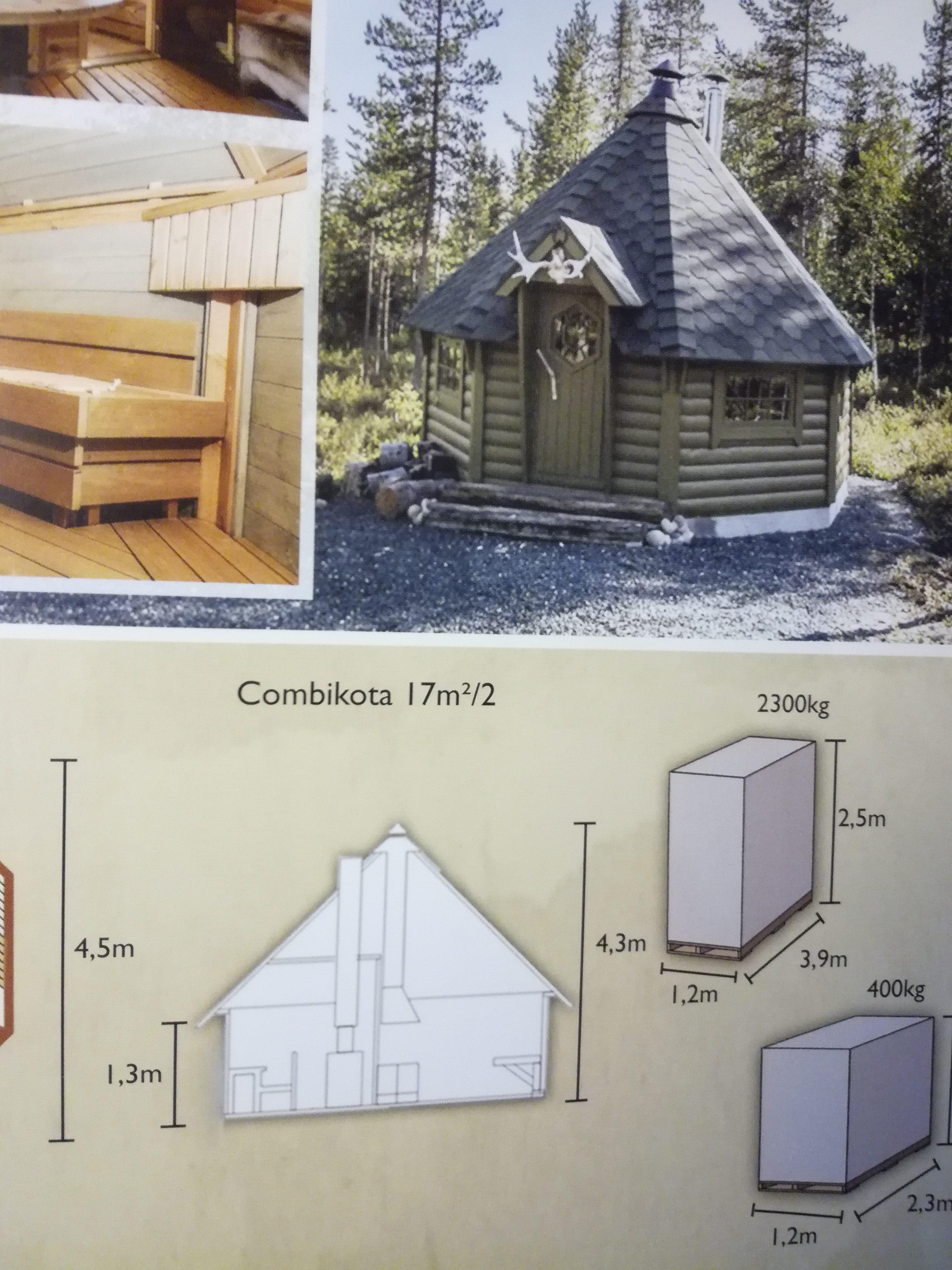 Kodan suunnittelua