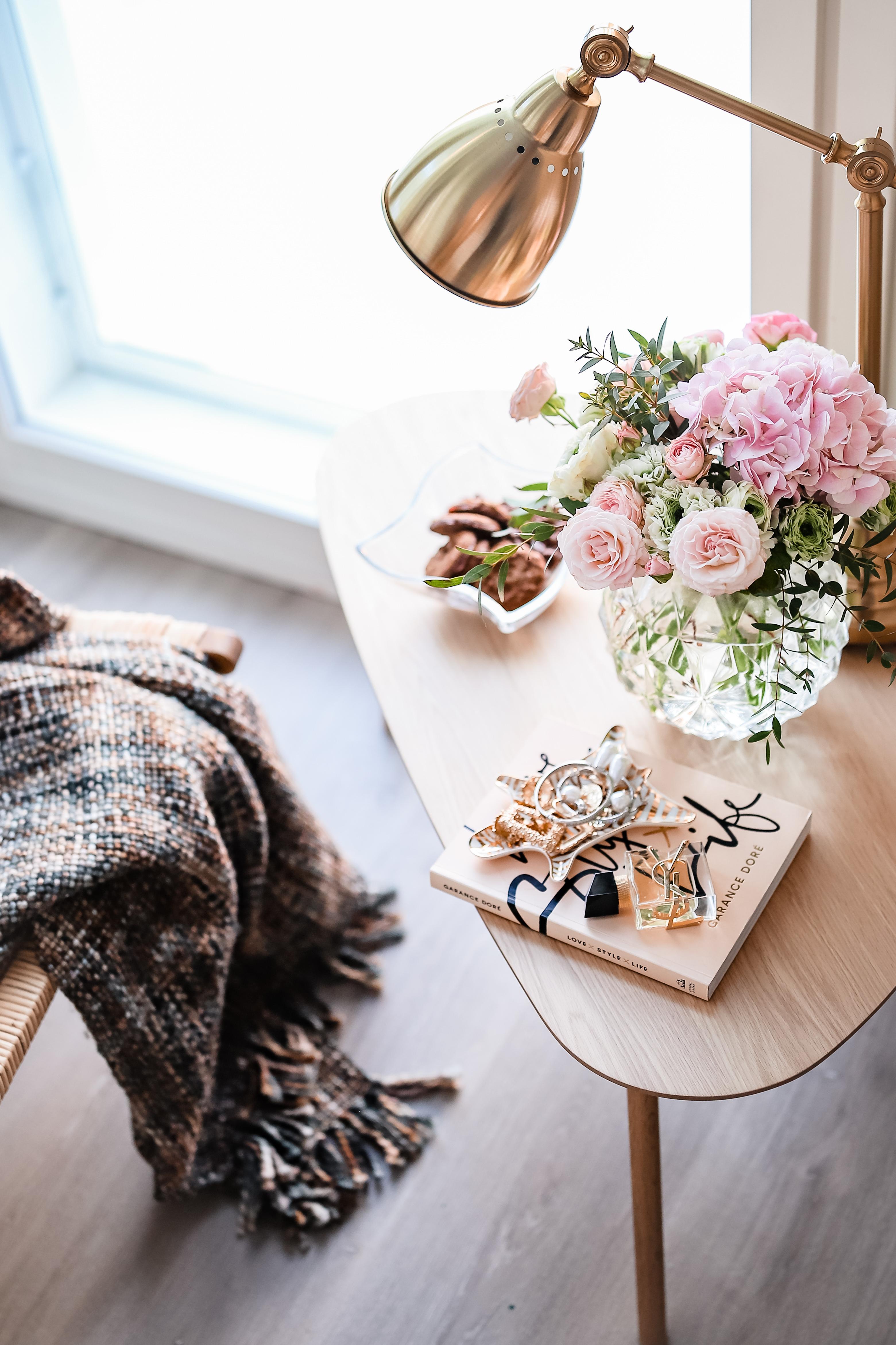 Huonekalulöytöjä ja pientä sisustuskuumetta