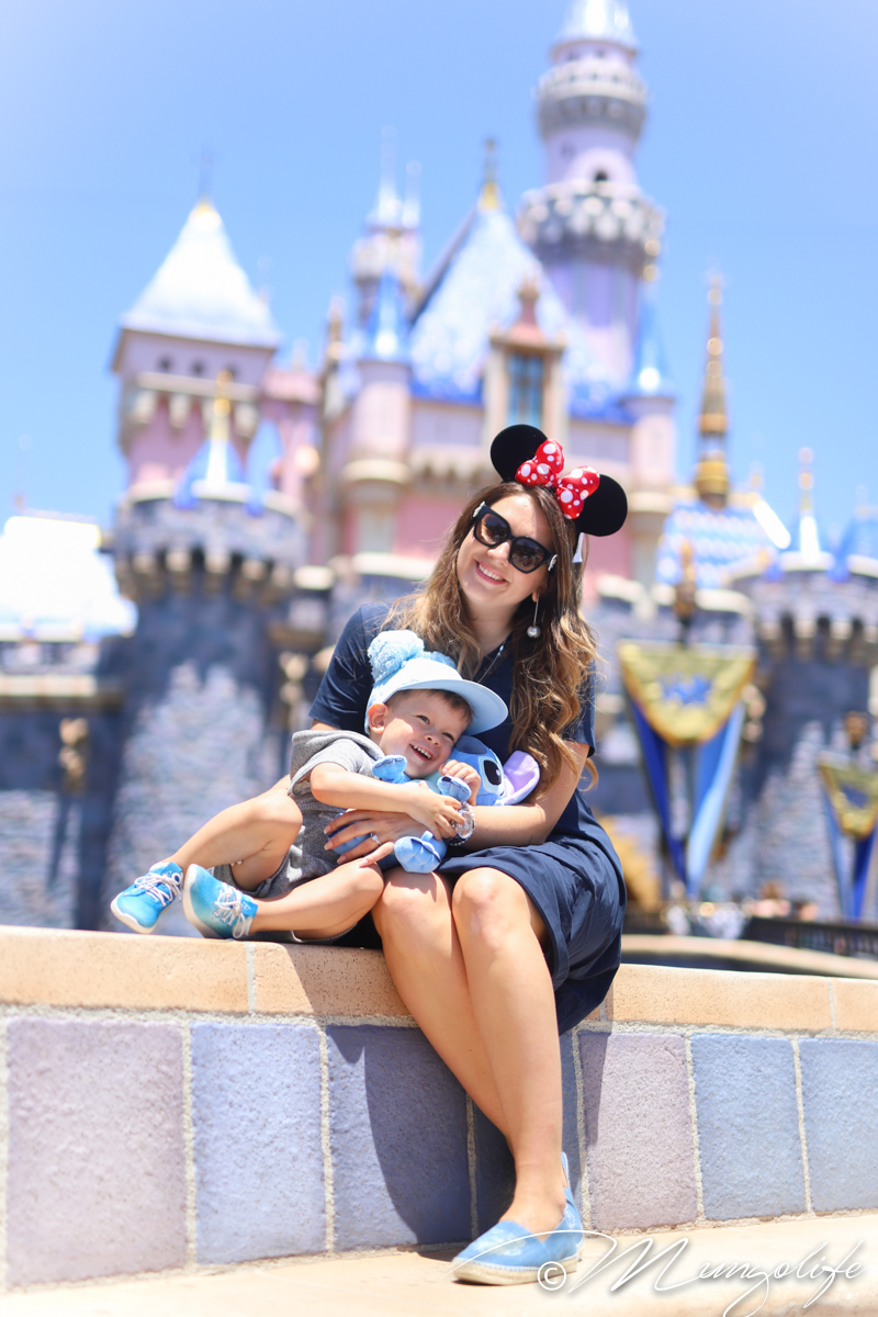 Los Angeles – Disneyland