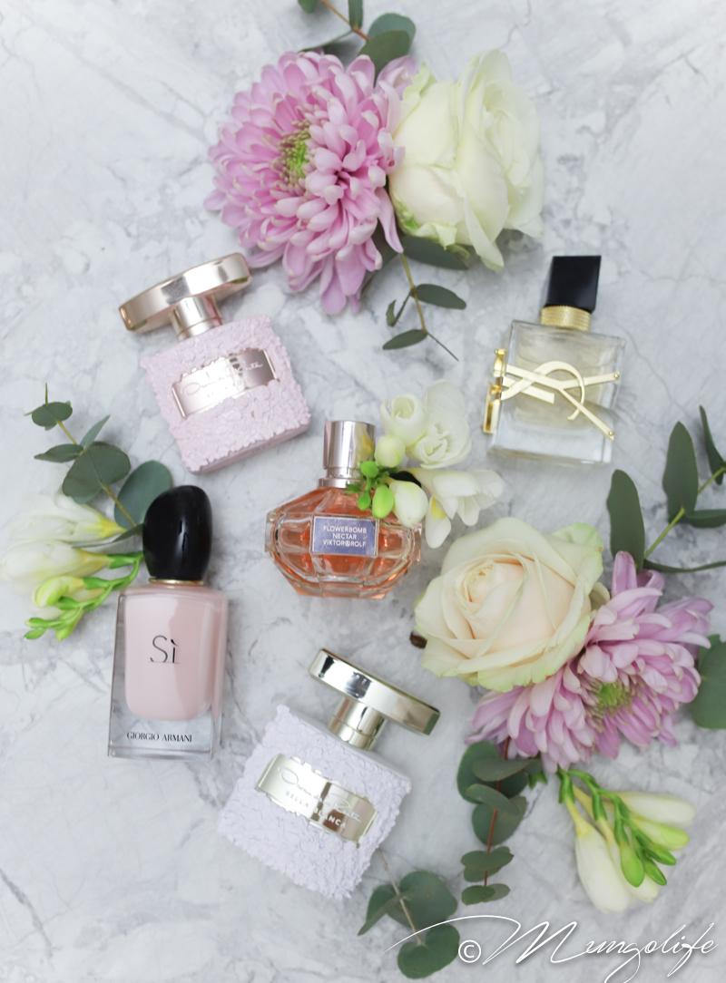 Tuoksu tekee kesän – kevään top 3 tuoksua
