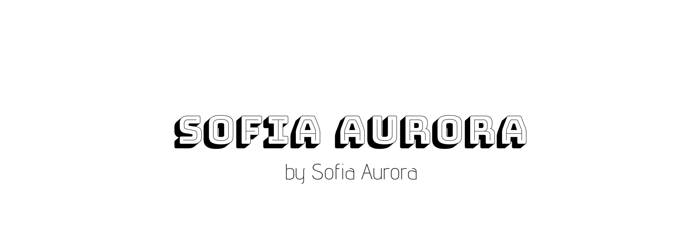 Sofia Aurora