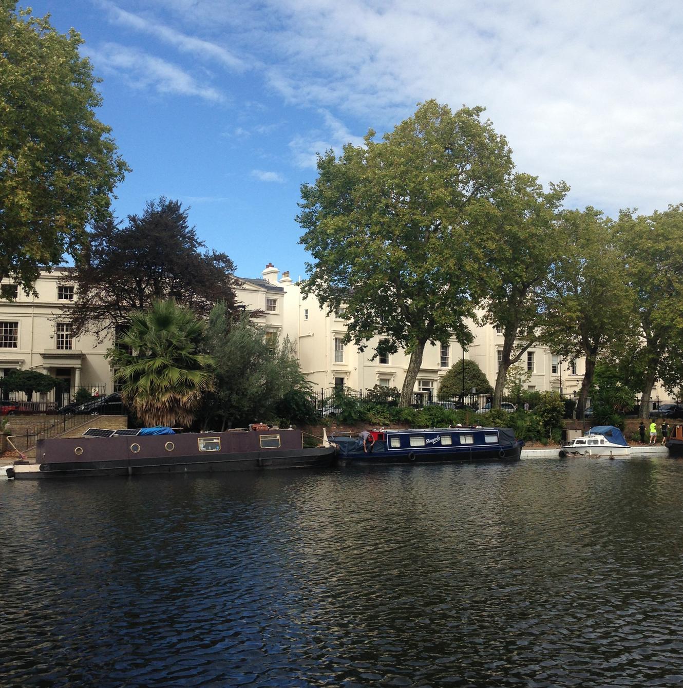 Mitä Lontoossa maksaa: asuminen