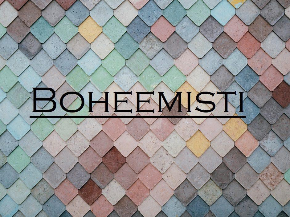 Boheemisti