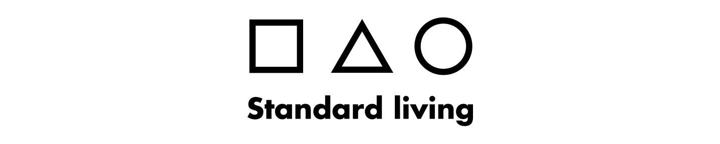 Standard living