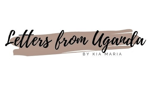 Letters from Uganda