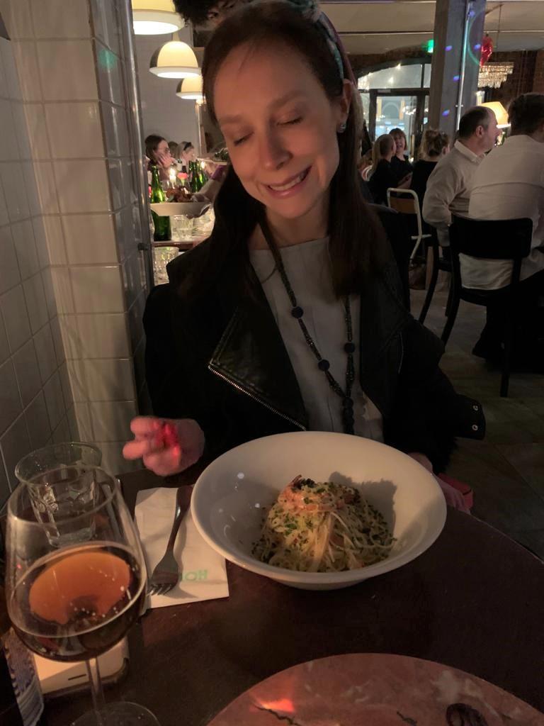 ravintolasuositus Helsinki