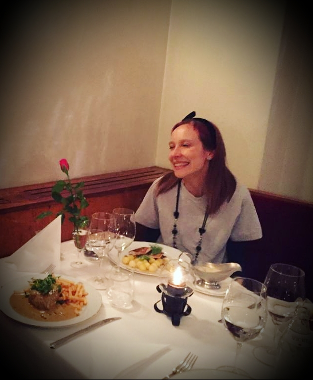 ravintola Helsinki