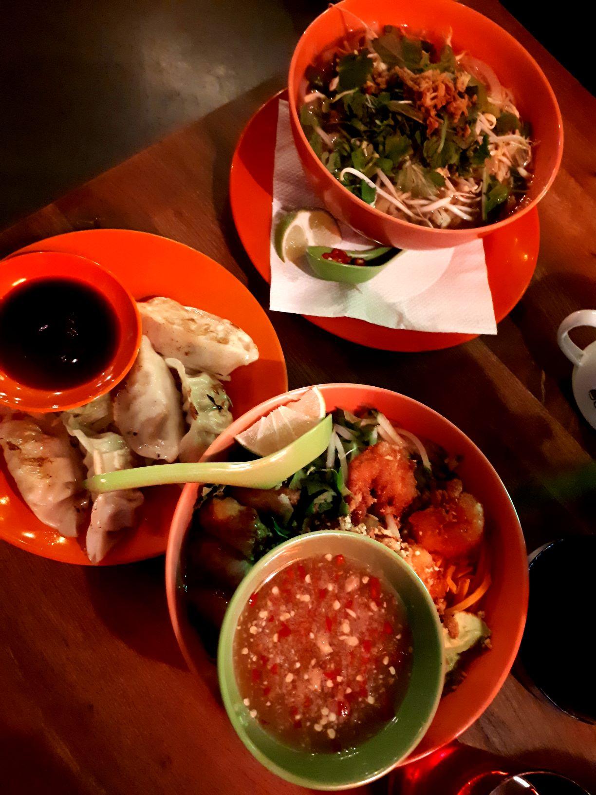 vietnamilainen ravintola