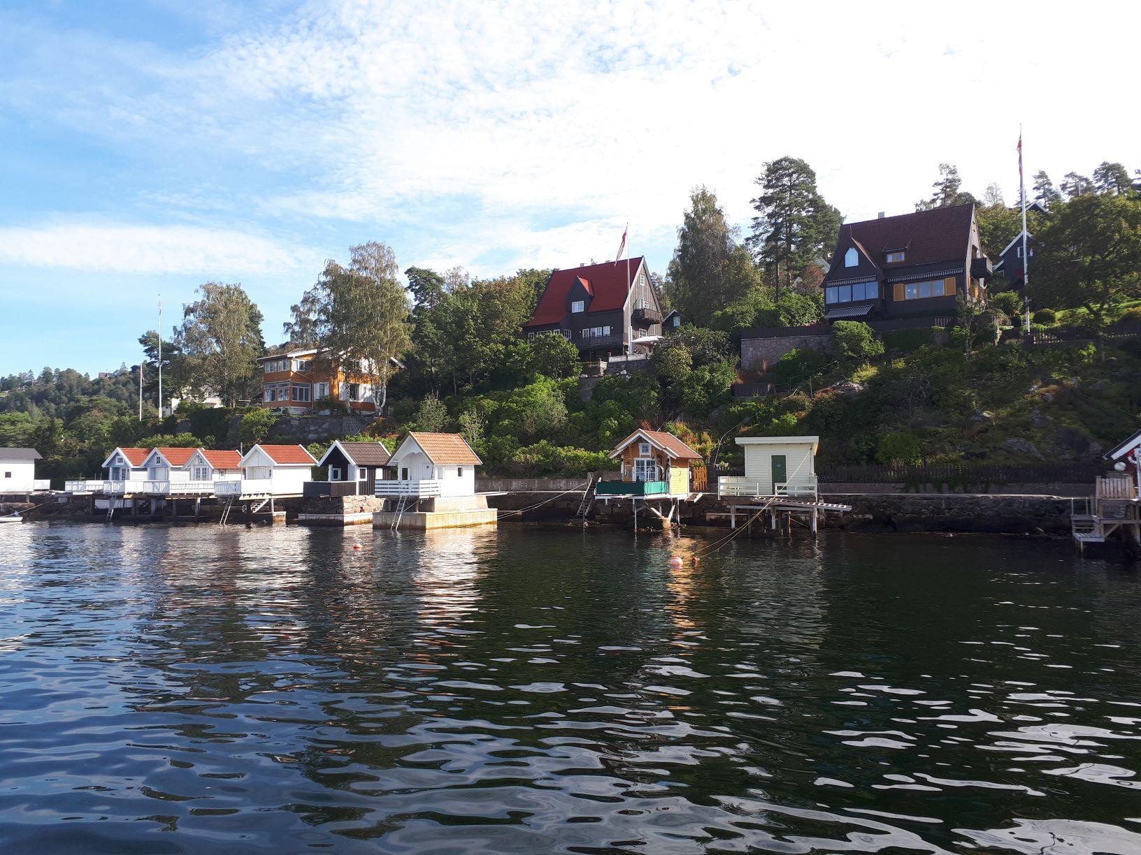 Oslo vene