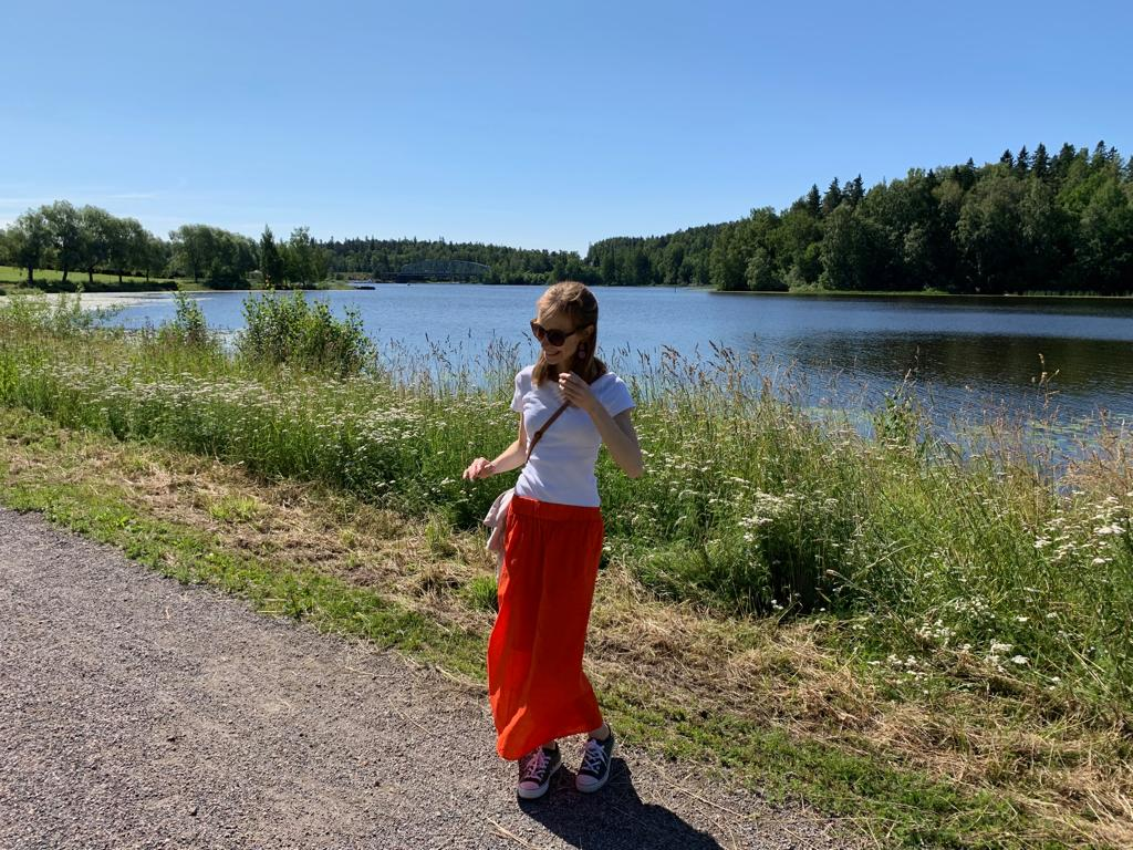 kotimaan matkailu Aulanko