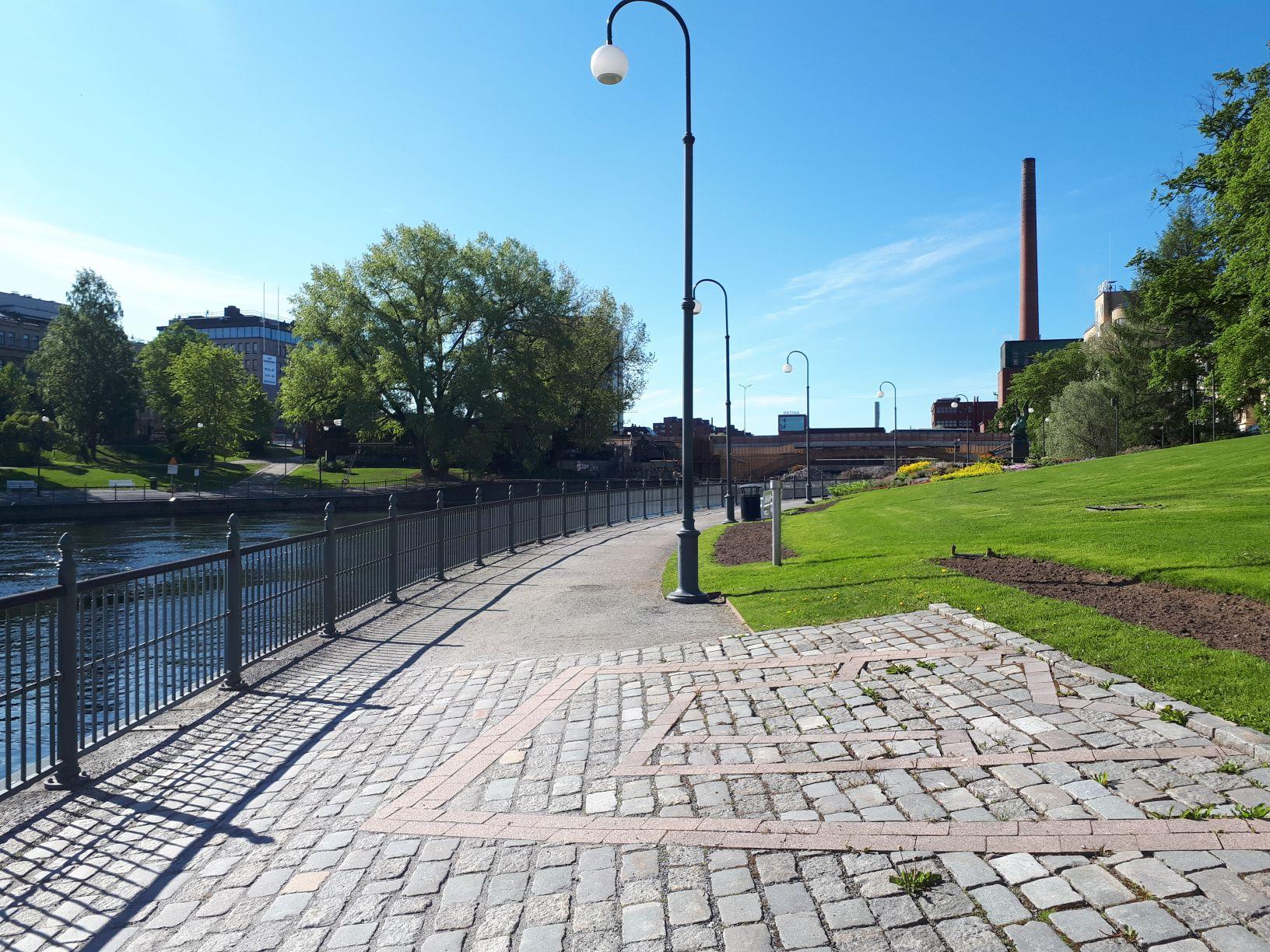 Matkan toinen päivä ja vinkit Tampereelle!