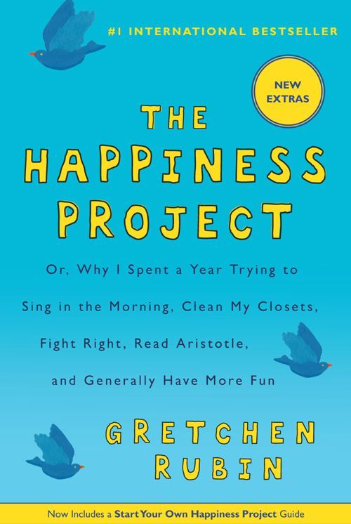 Happiness Project Starter Kit