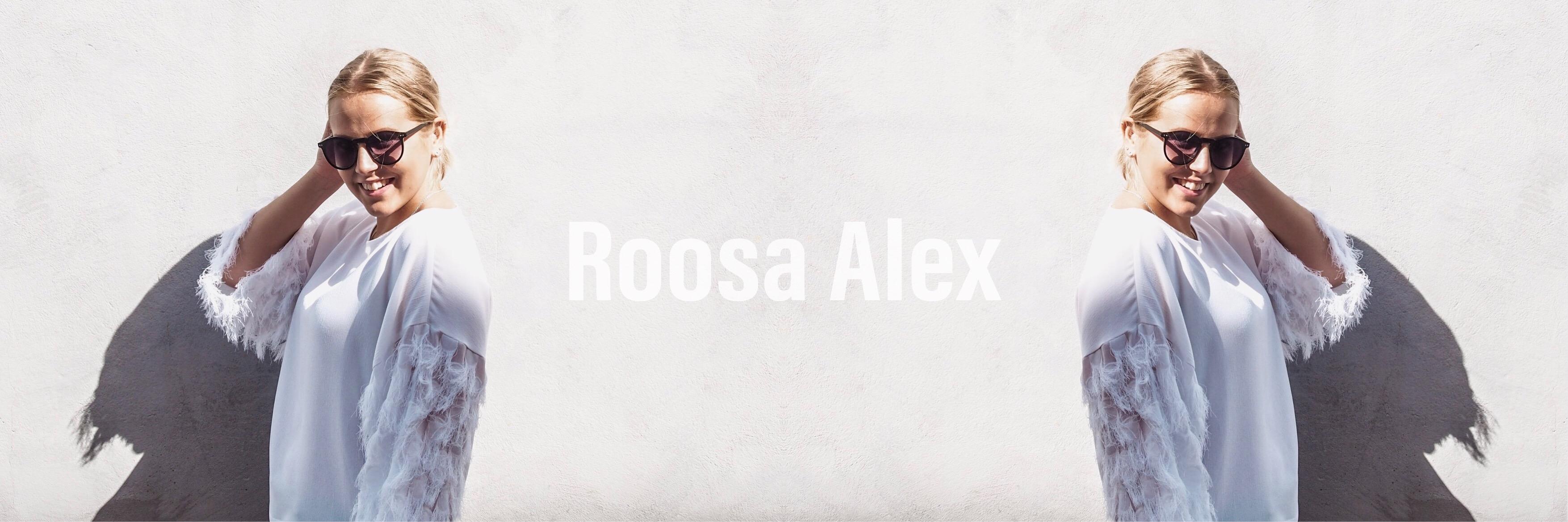Roosa Alex