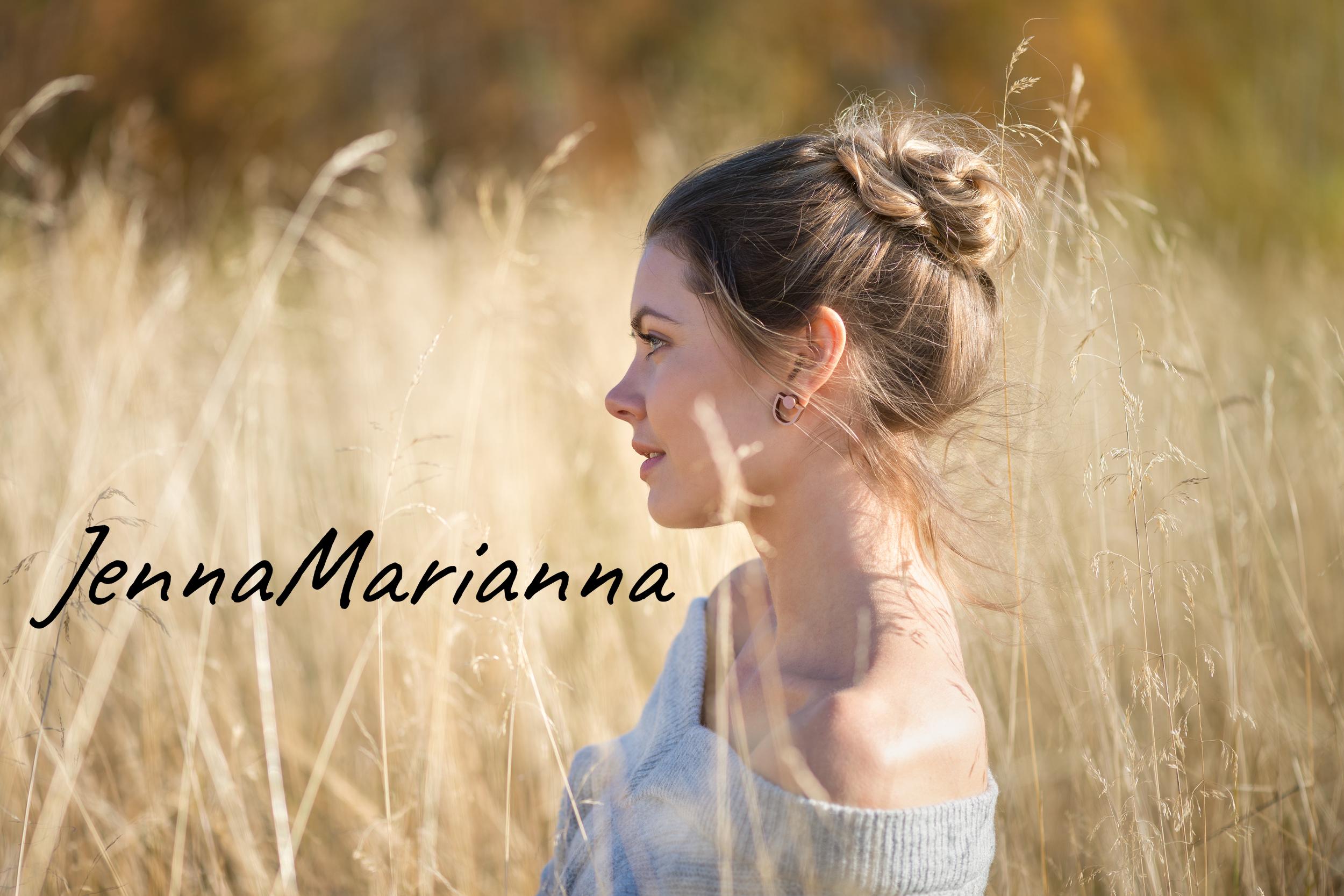 JennaMarianna