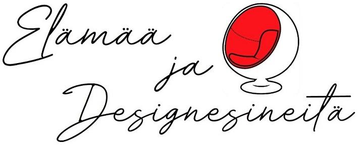 Elämää ja designesineitä