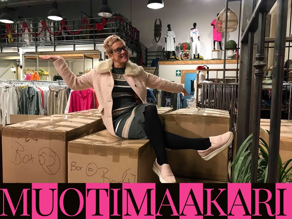 MuotiMaakari